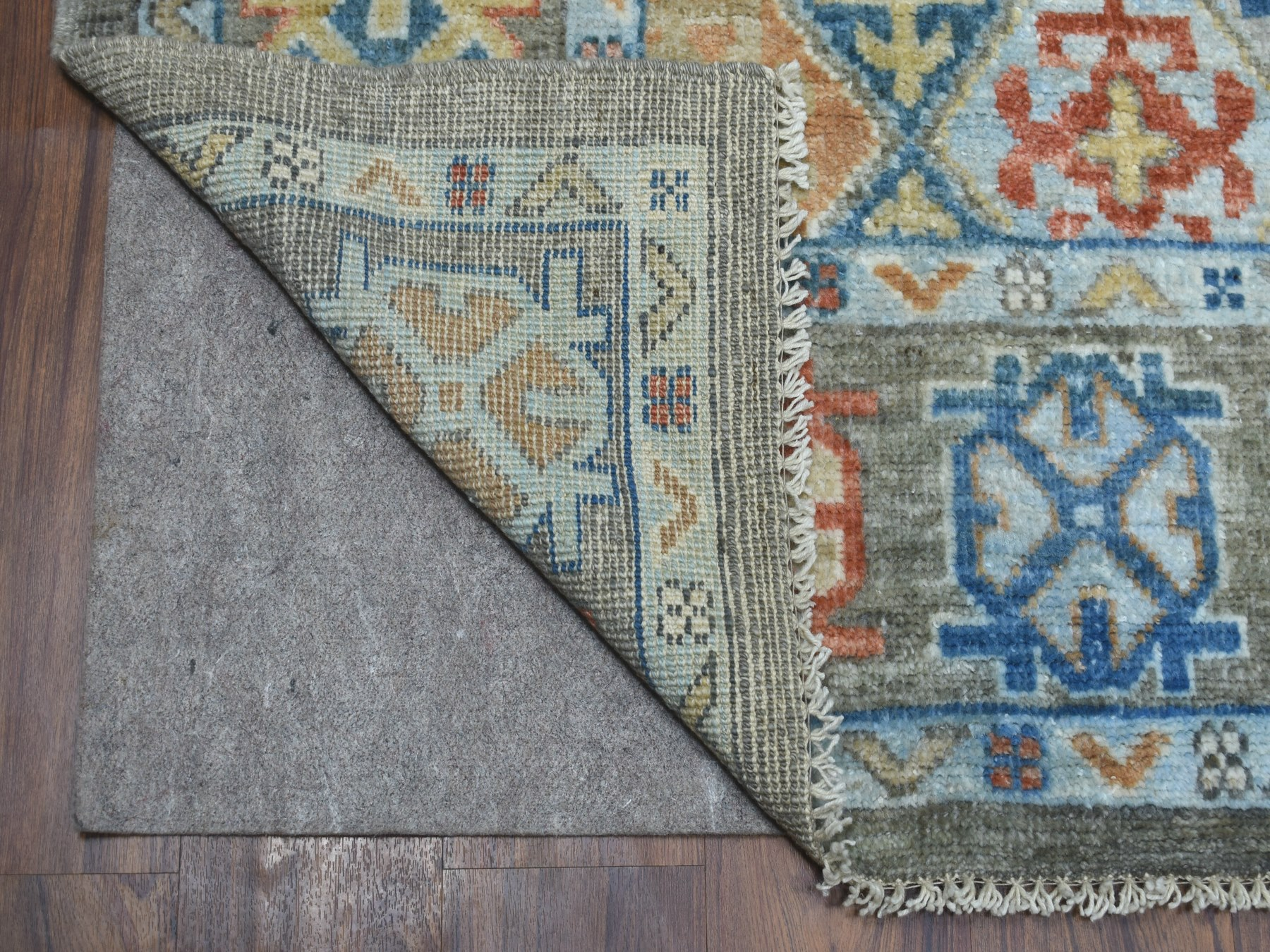 Tribal & Geometric Rugs LUV491247