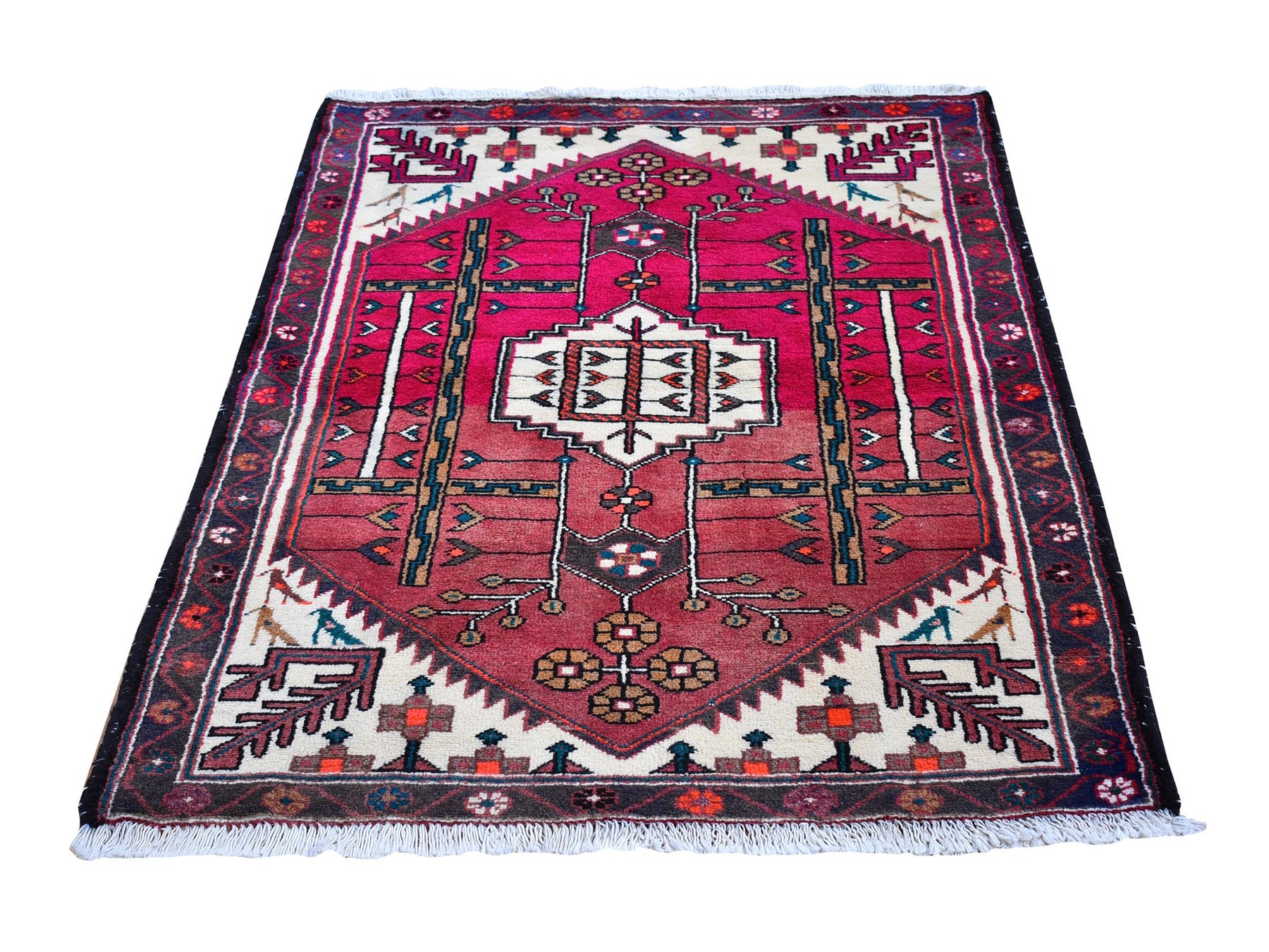 Persian Rugs LUV596970