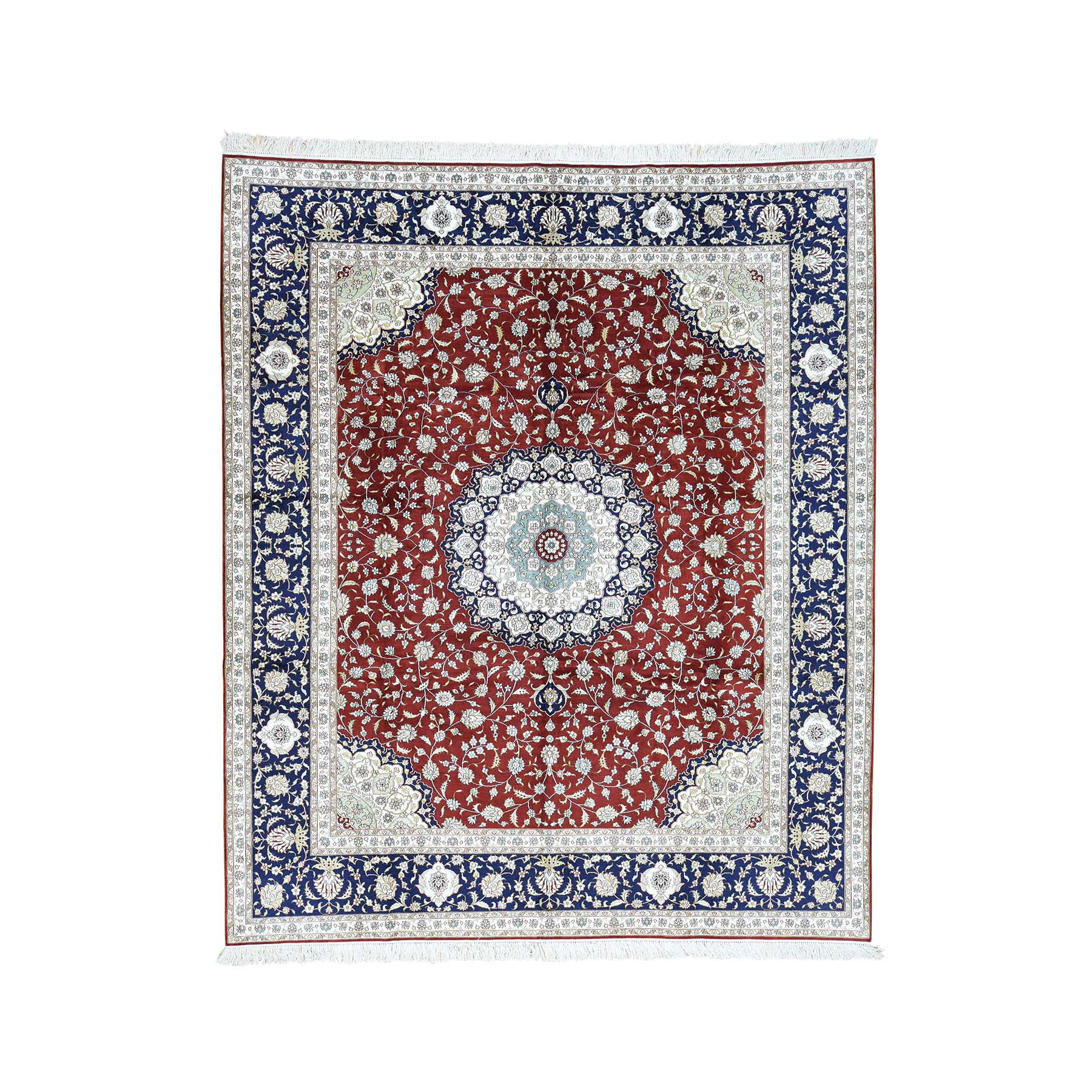 Traditional Rugs LUV289260