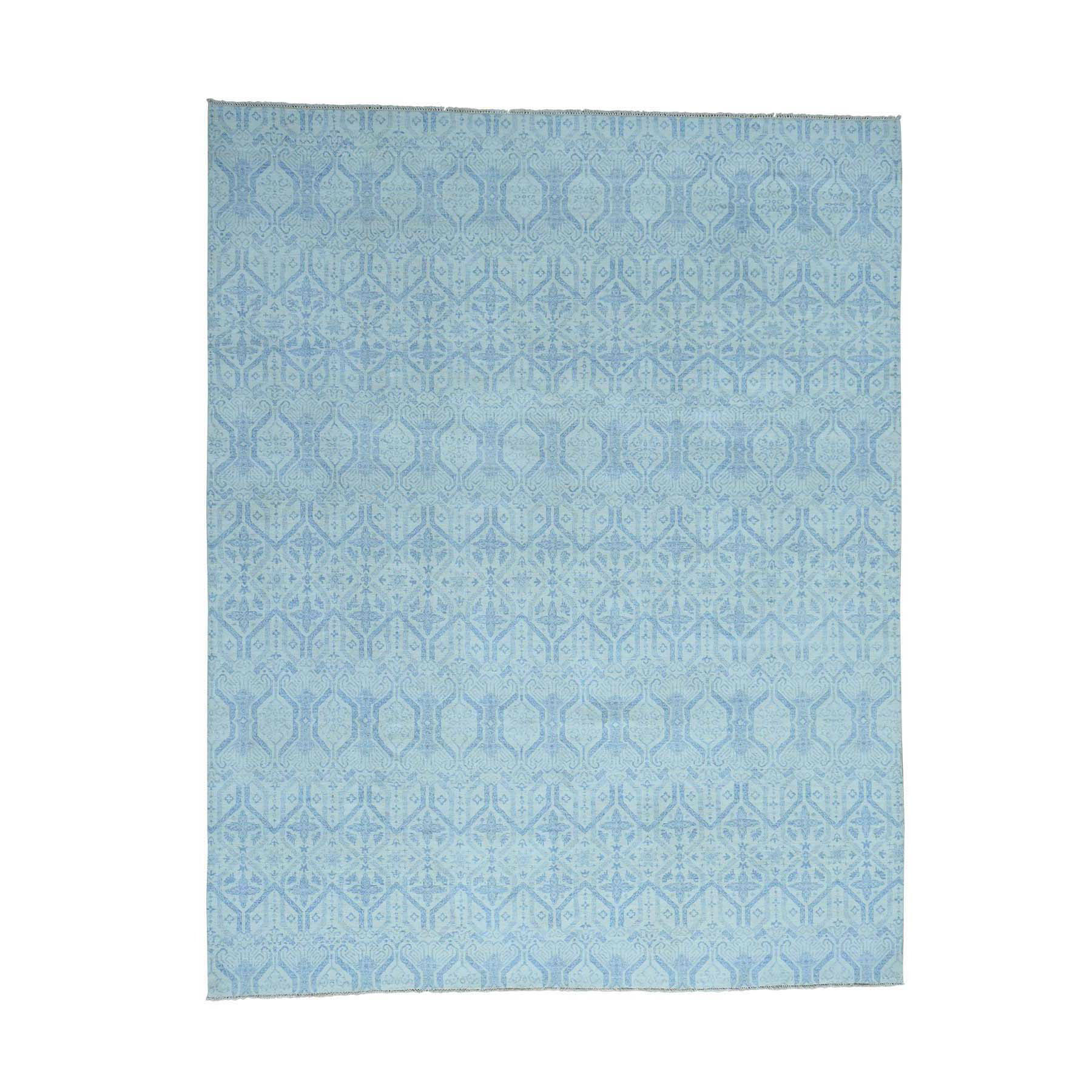 ikat and suzani design rugs LUV312498