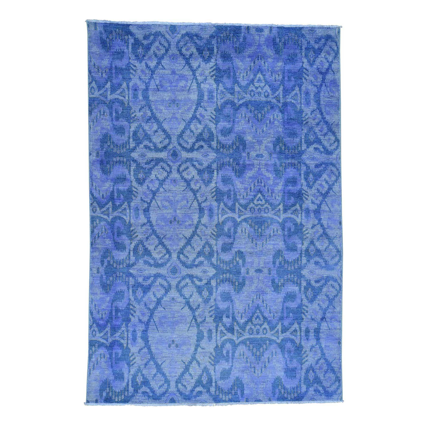 overdyed & vintage rugs LUV315441