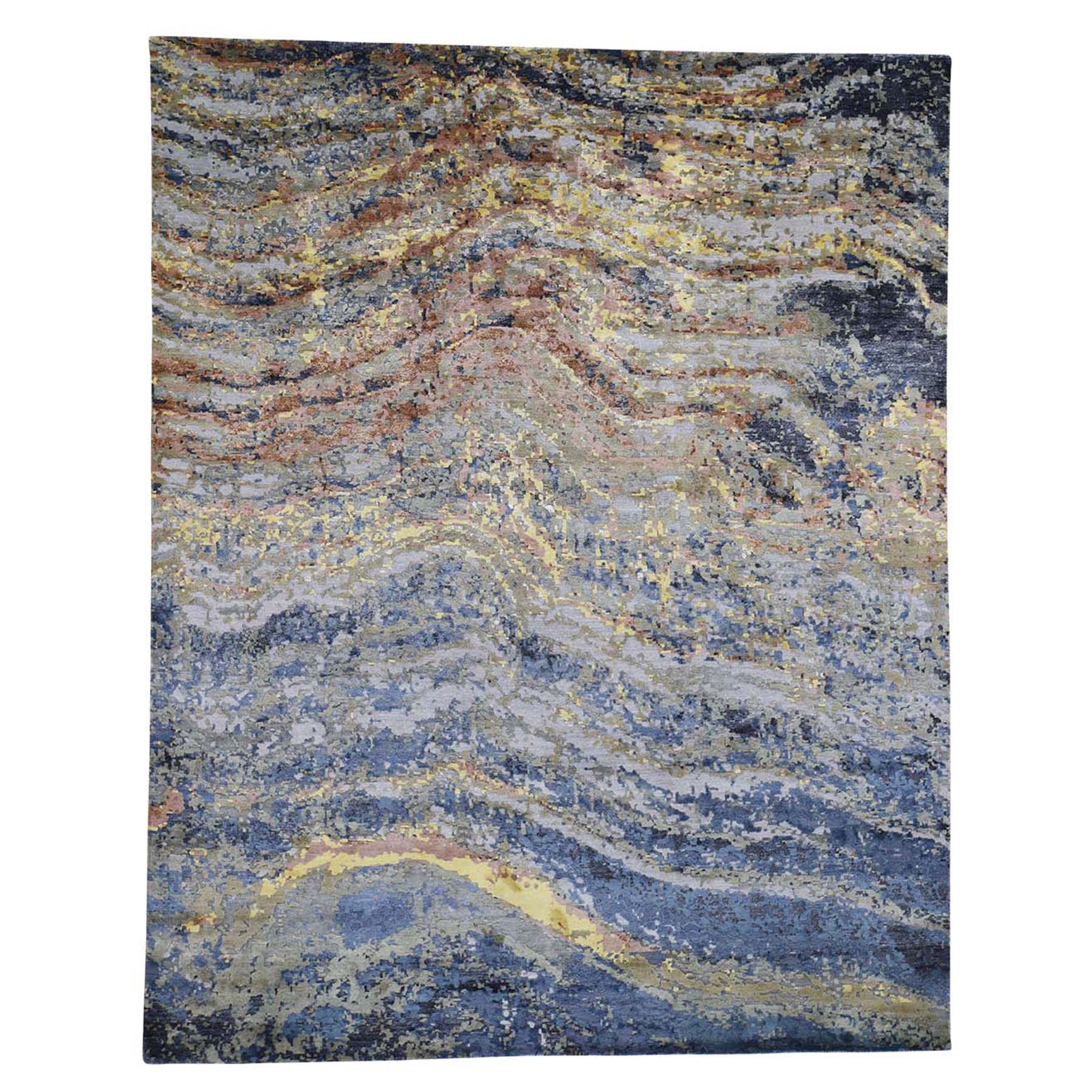 modern & contemporary rugs LUV416277