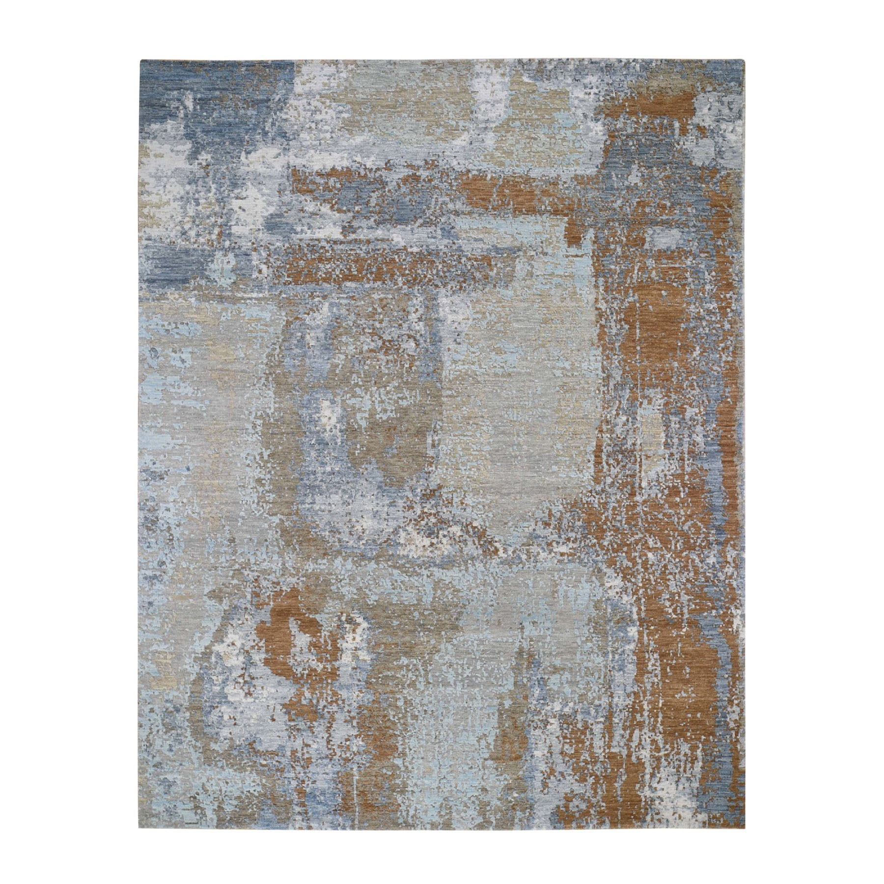 modern & contemporary rugs LUV429219