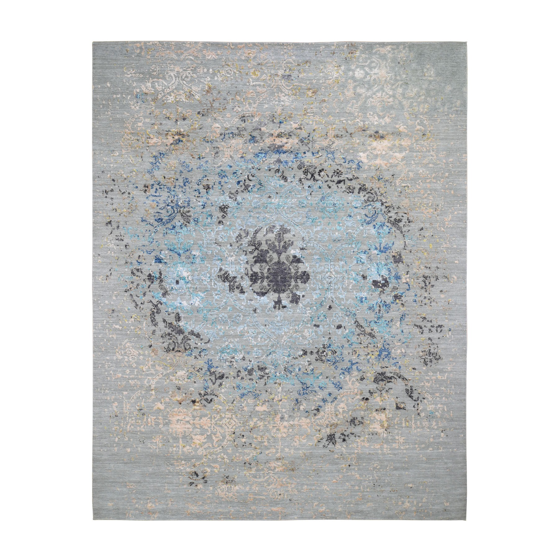 Modern & Contemporary Rugs LUV433890