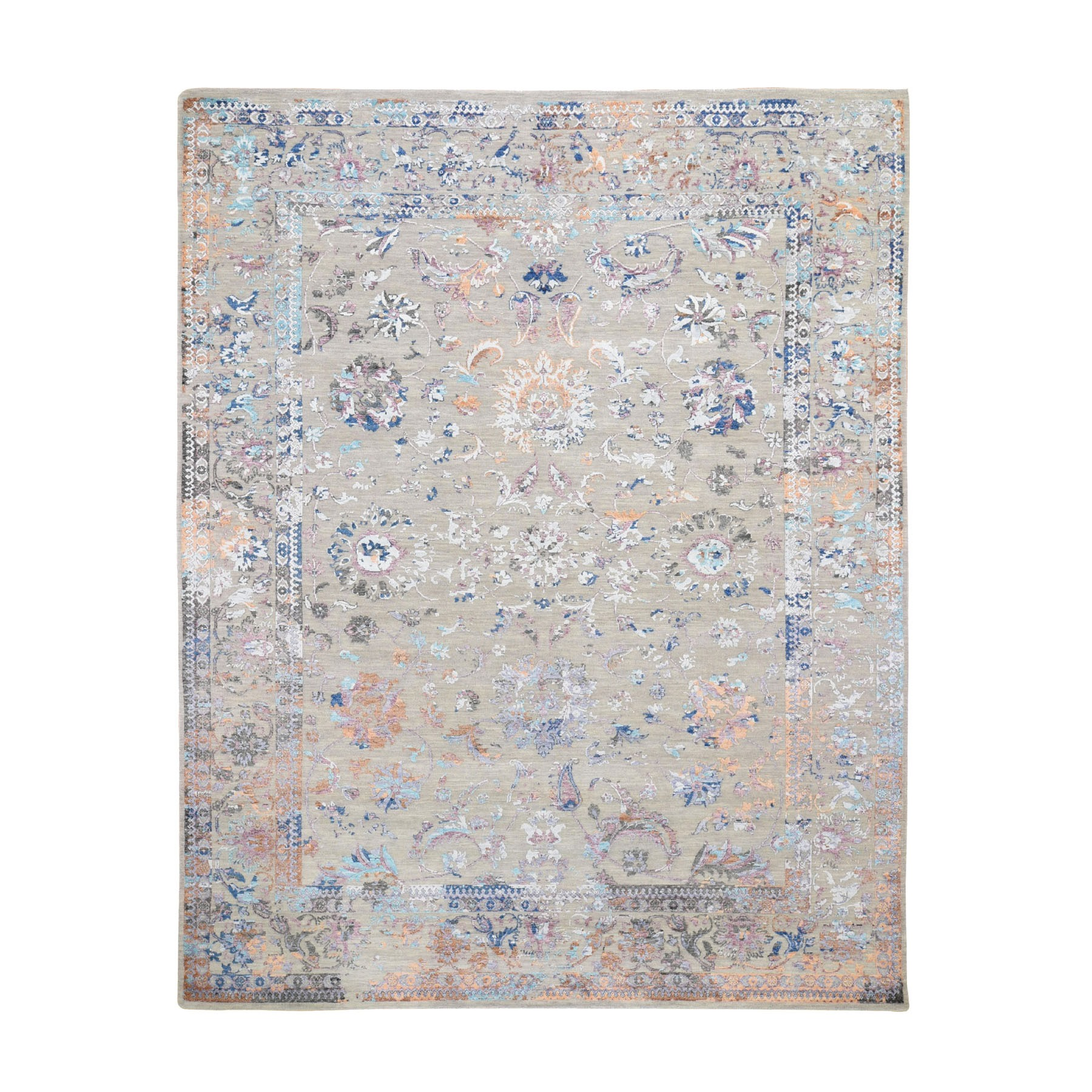transitional rugs LUV435510