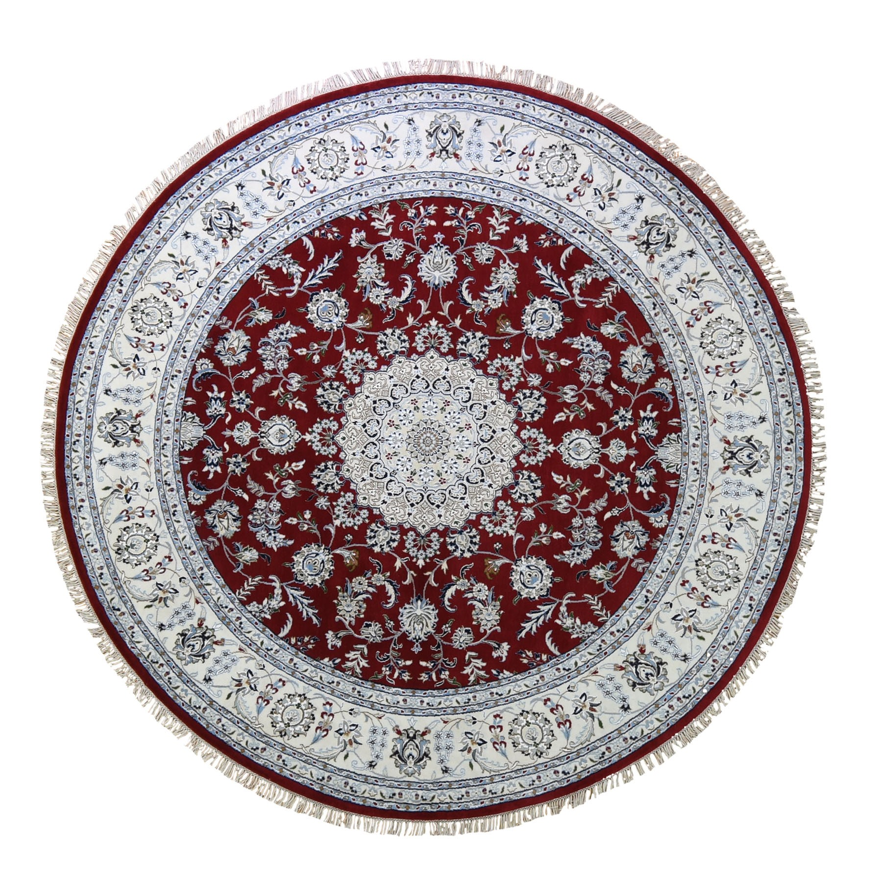 Traditional Rugs LUV449415