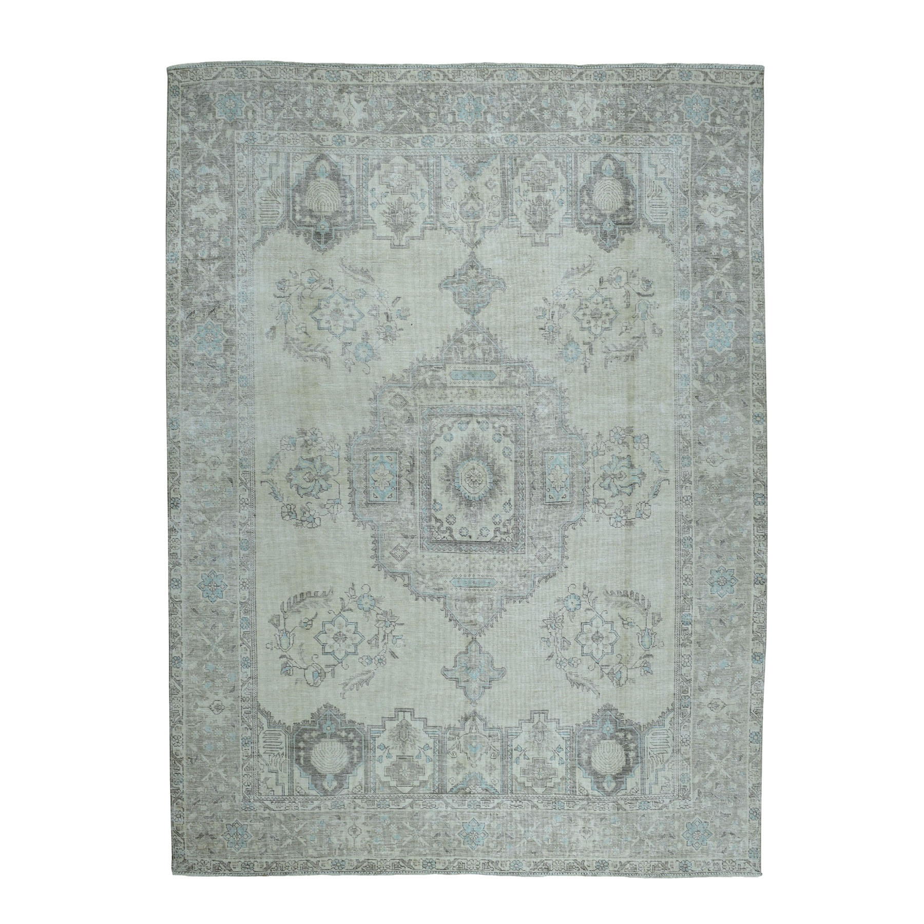 overdyed & vintage rugs LUV469368