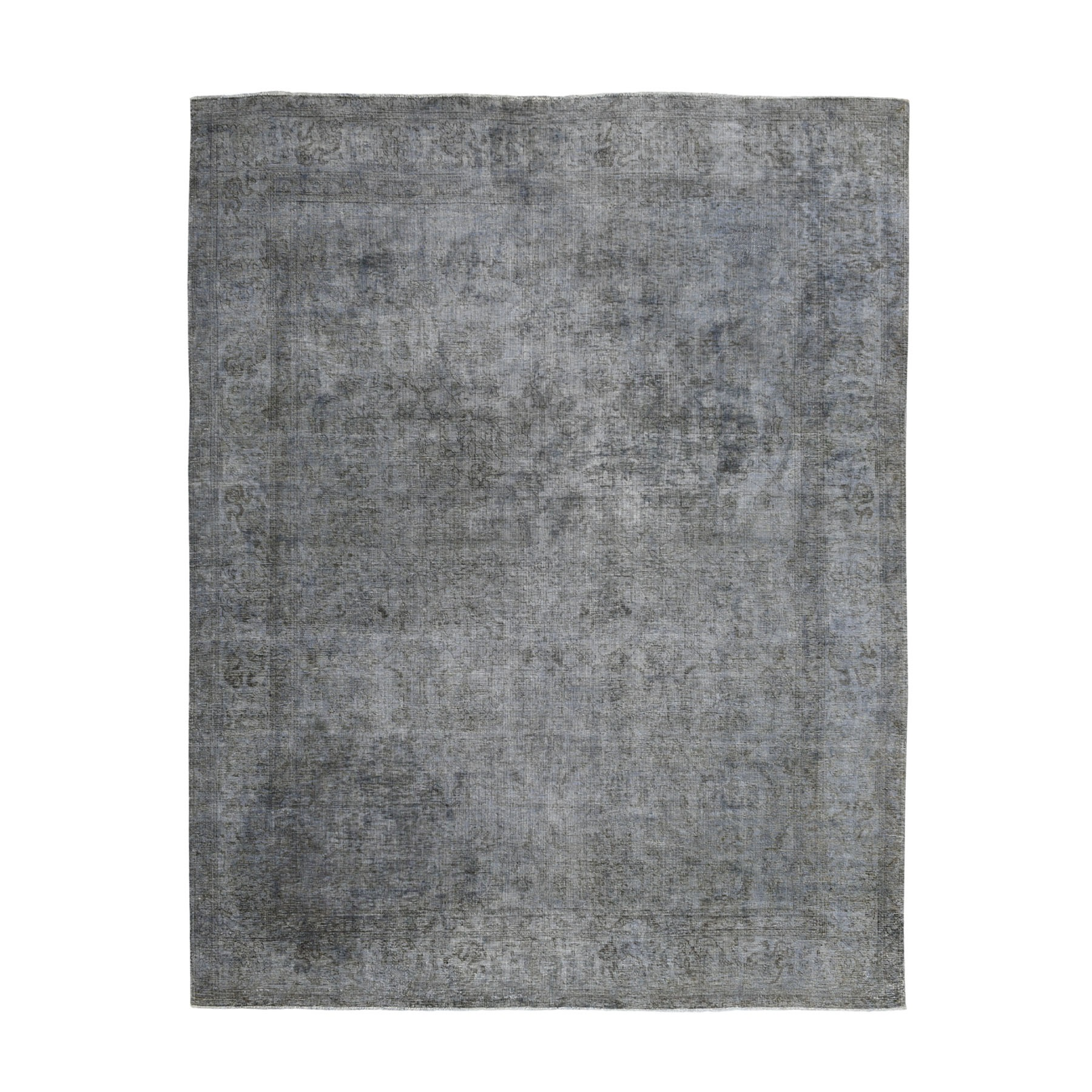 overdyed & vintage rugs LUV470466