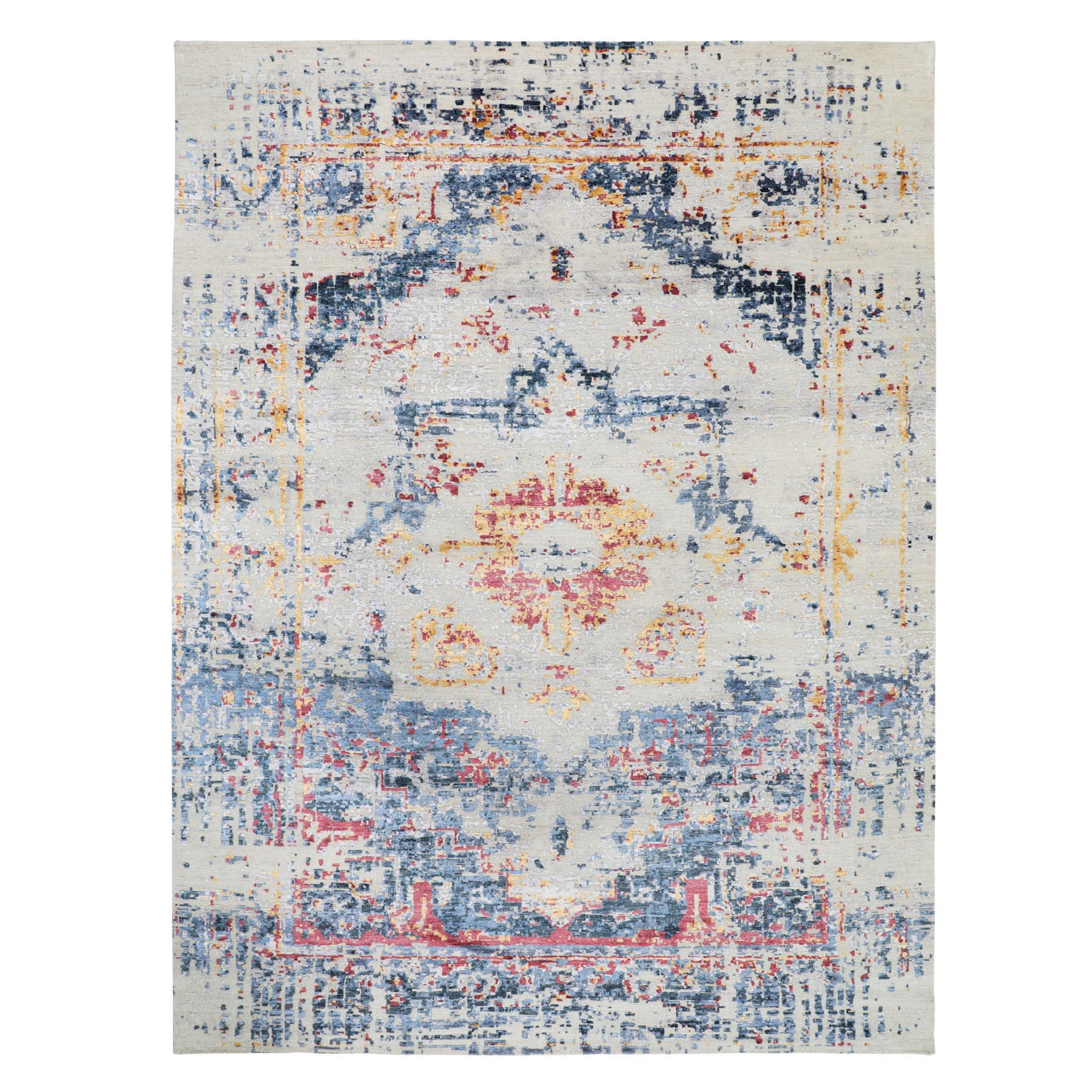 Modern & Contemporary Rugs LUV522333