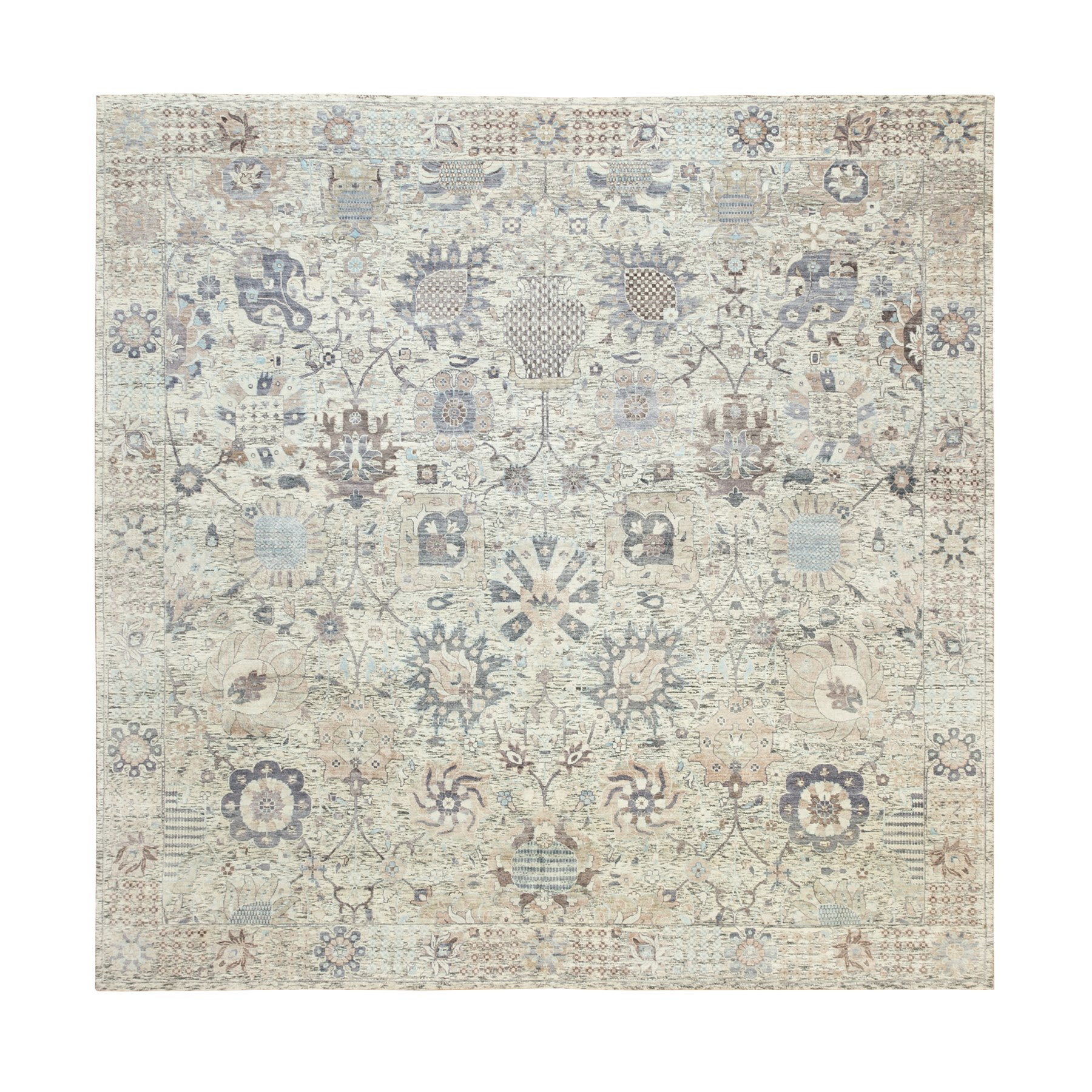 Transitional Rugs LUV530496