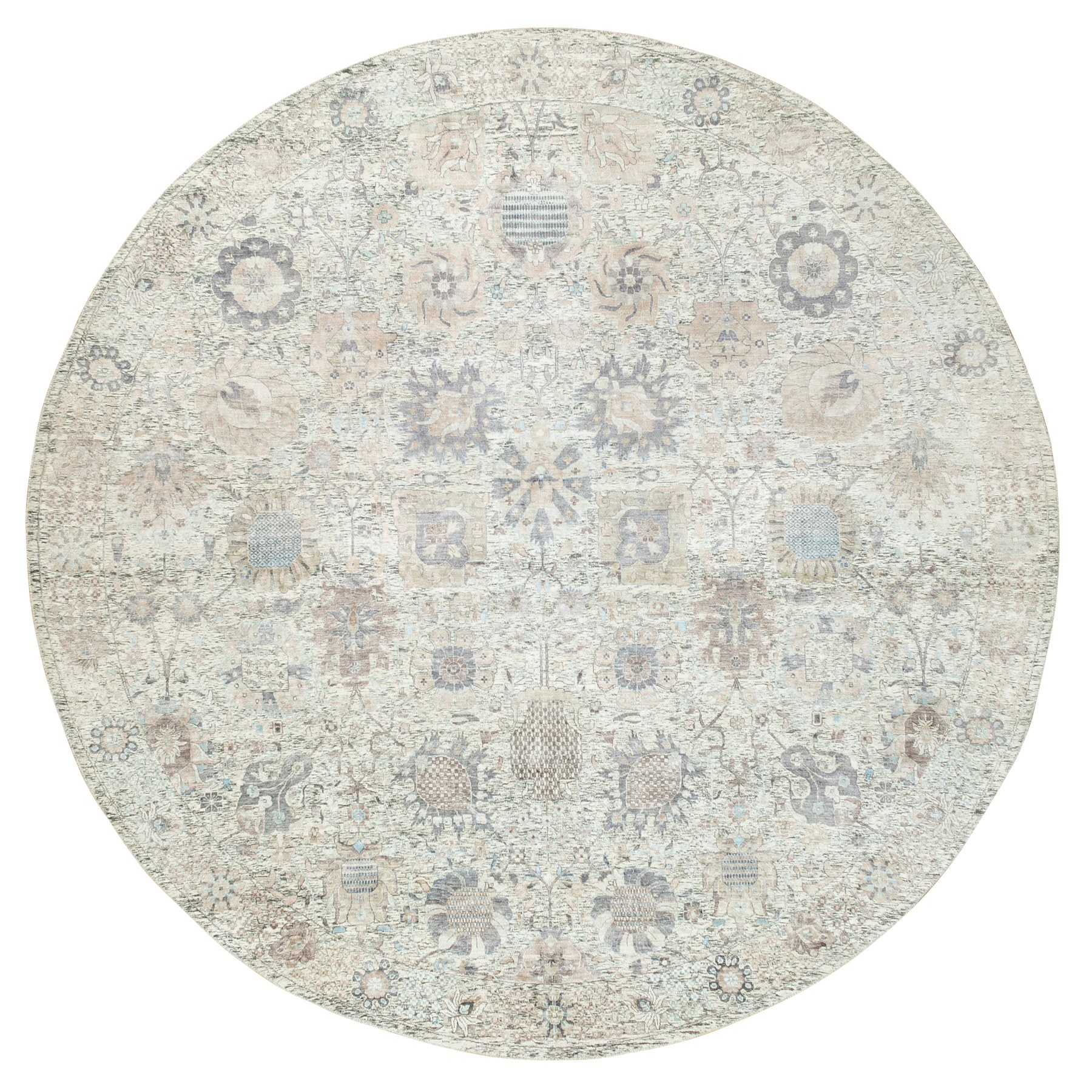 Transitional Rugs LUV530811