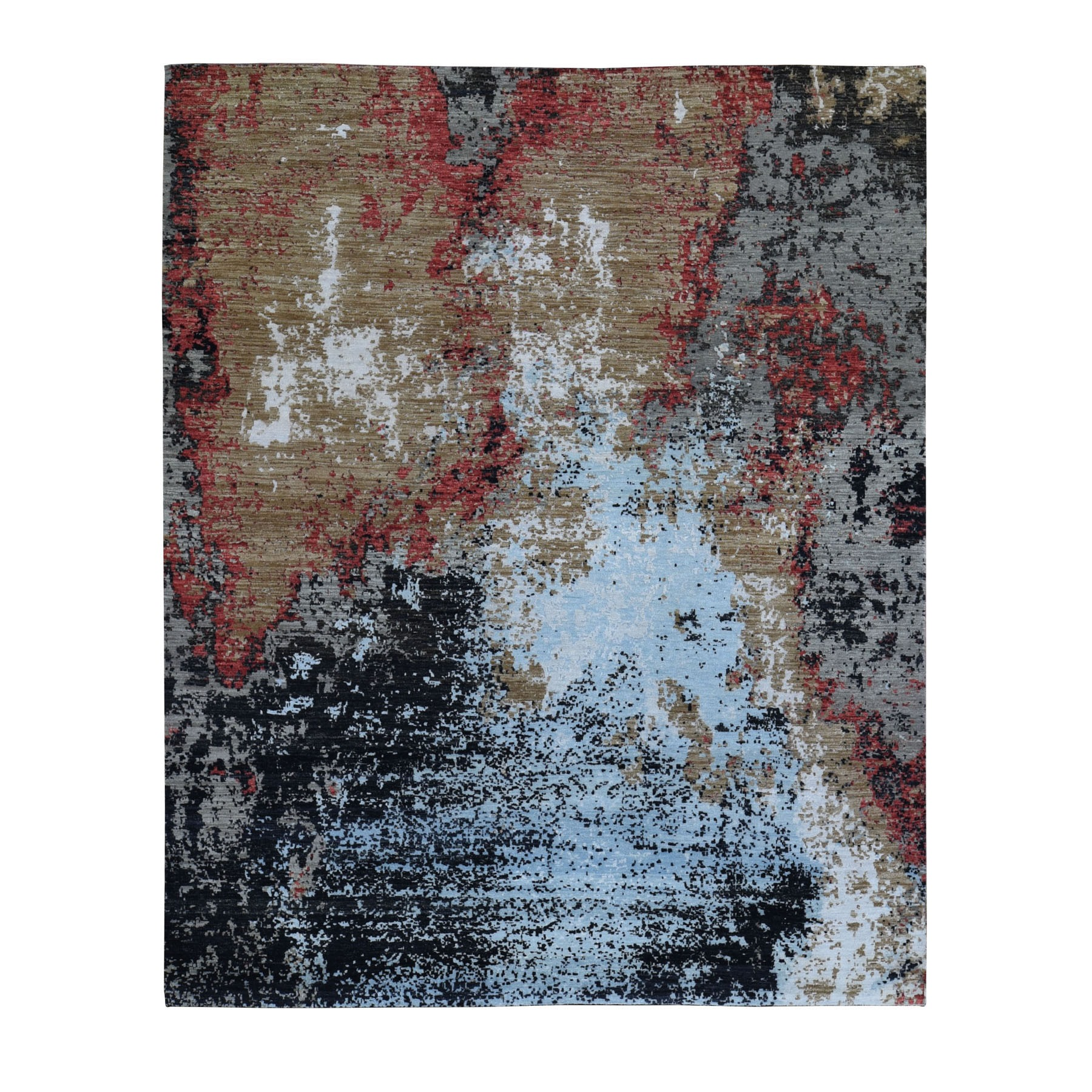 Modern & Contemporary Rugs LUV531306