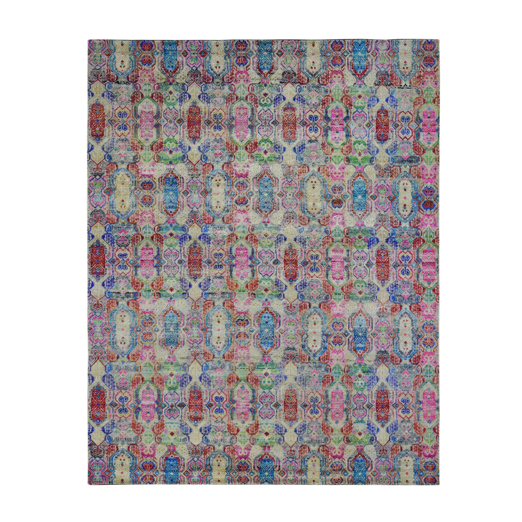 Modern & Contemporary Rugs LUV532314