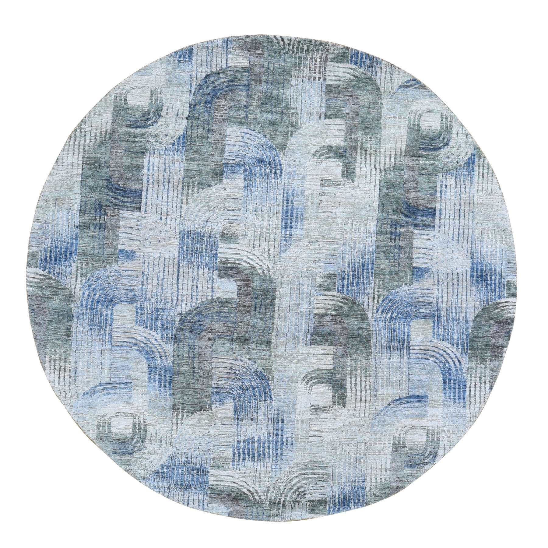 Modern & Contemporary Rugs LUV532404