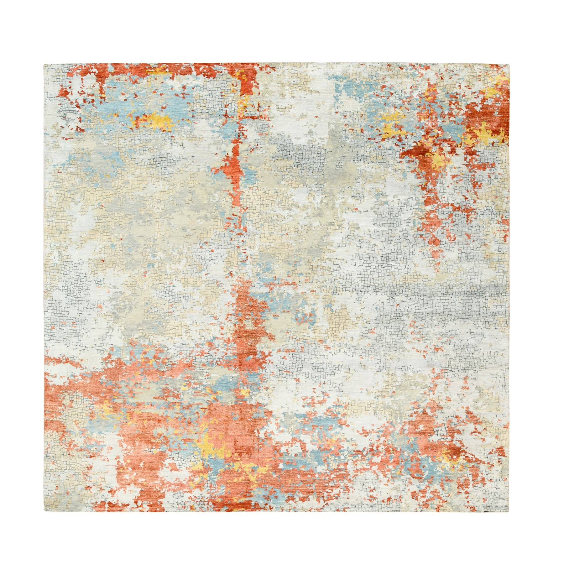 Modern & Contemporary Rugs LUV559404