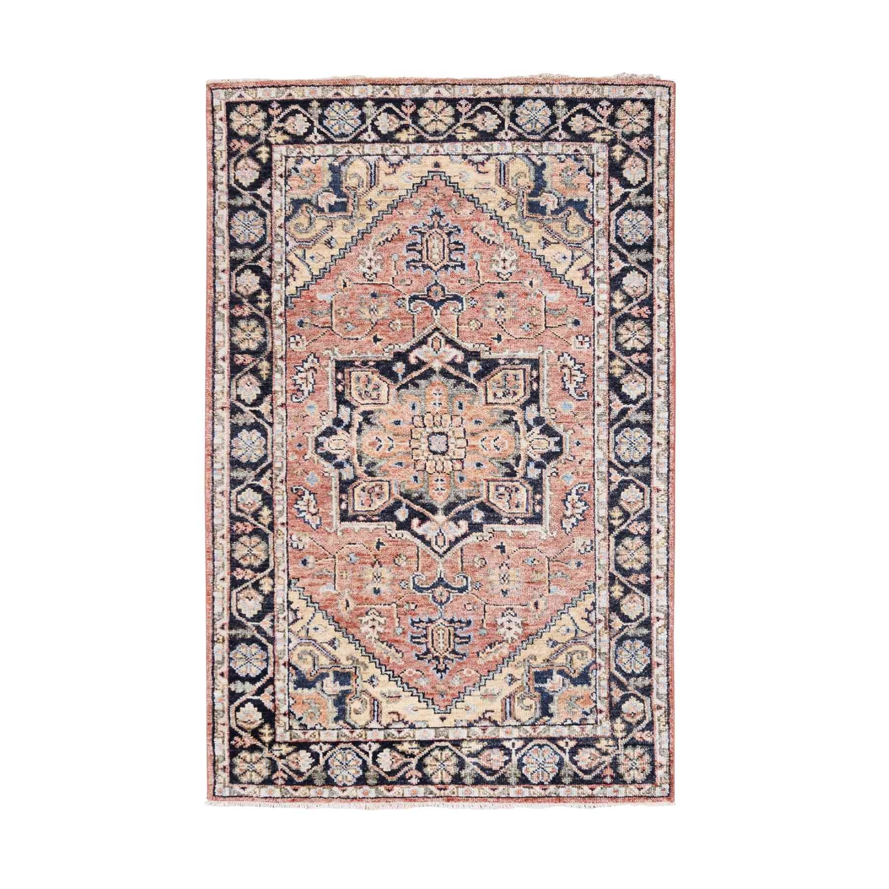 Tribal & Geometric Rugs LUV559980