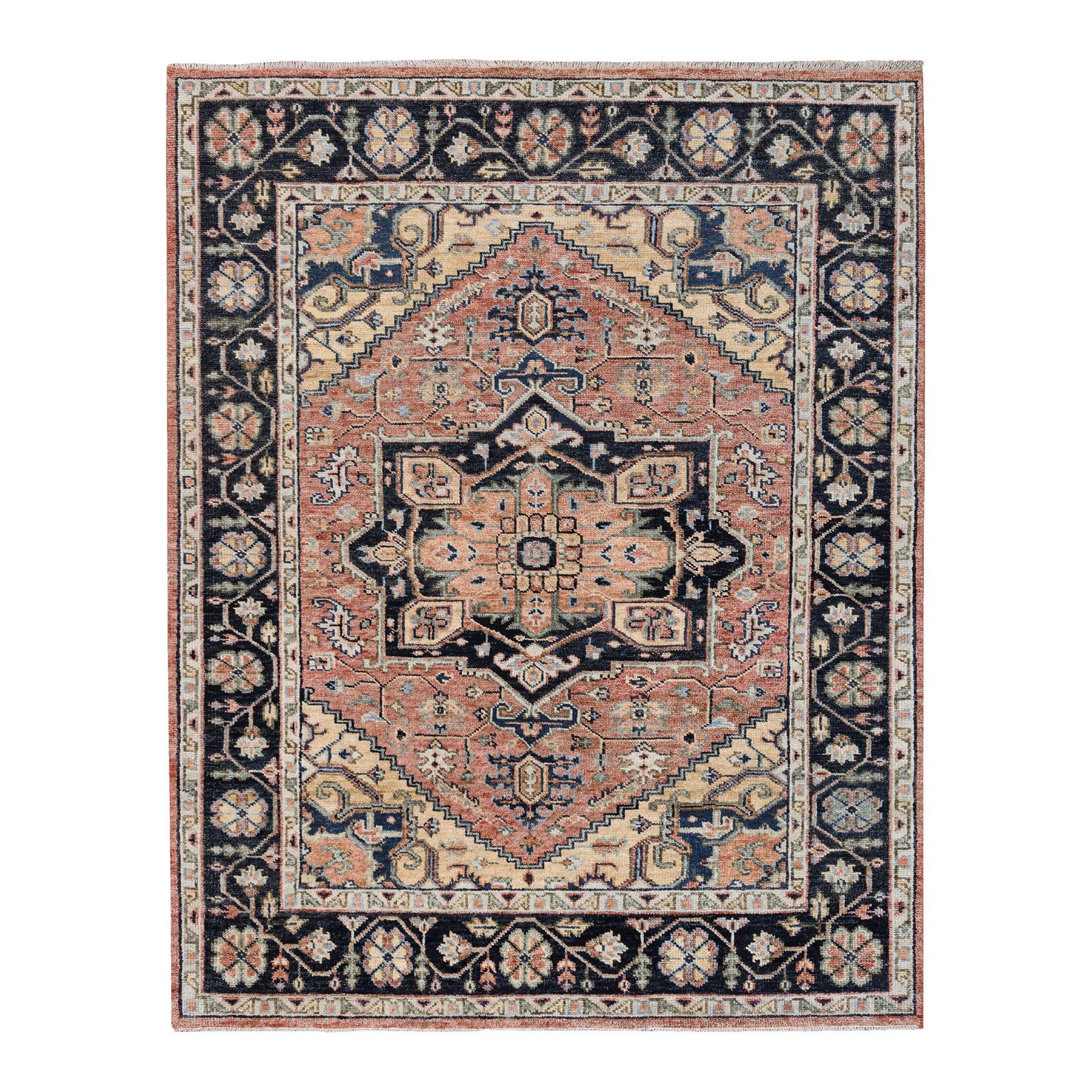 Tribal & Geometric Rugs LUV560016