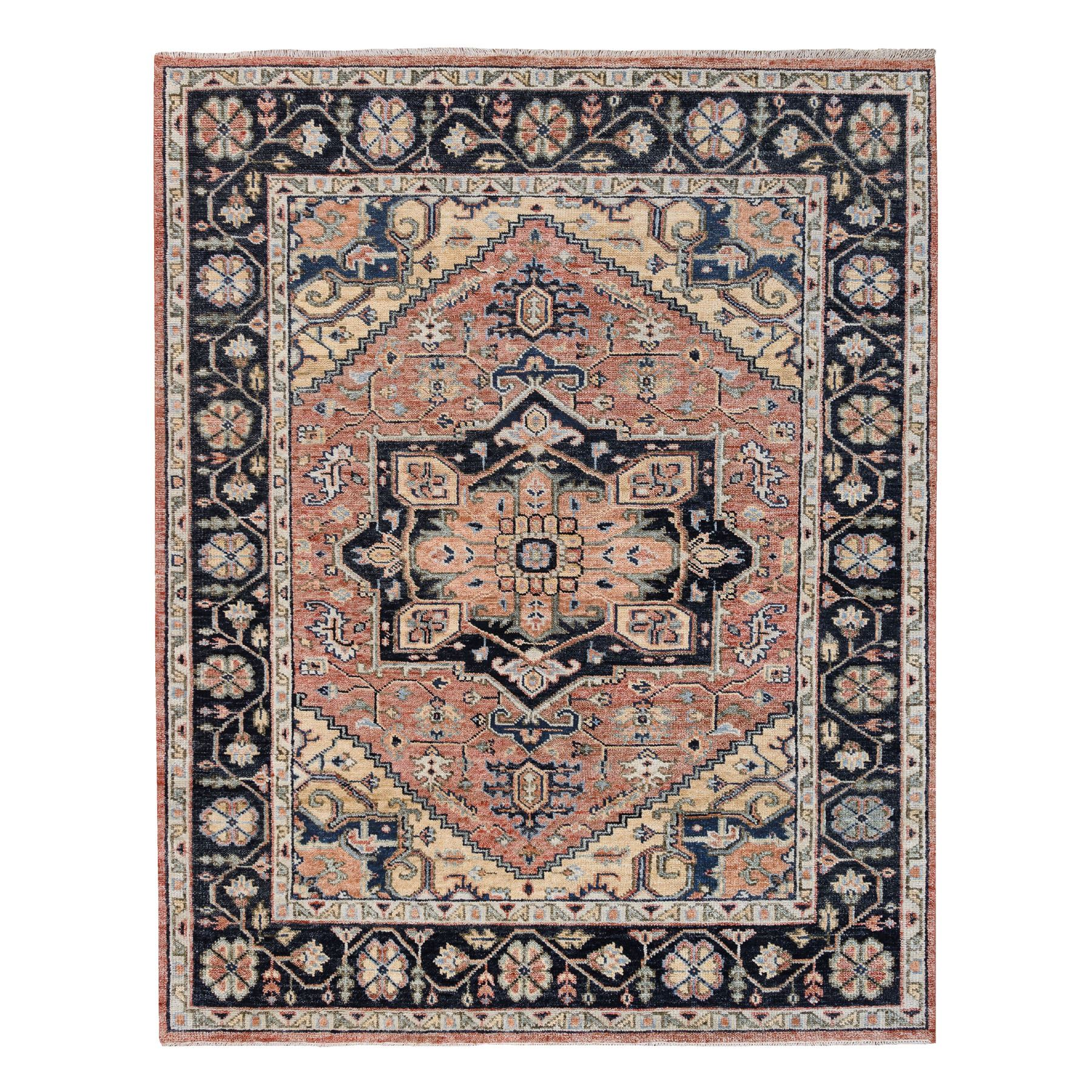 Tribal & Geometric Rugs LUV560079