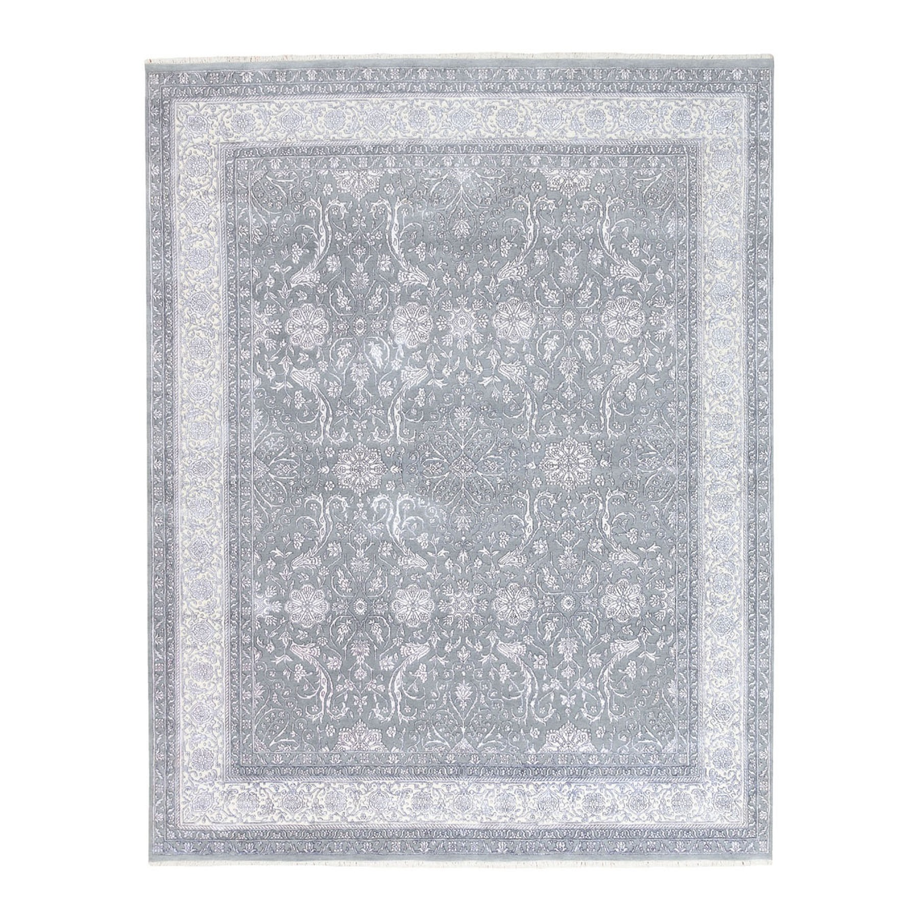 Traditional Rugs LUV560169