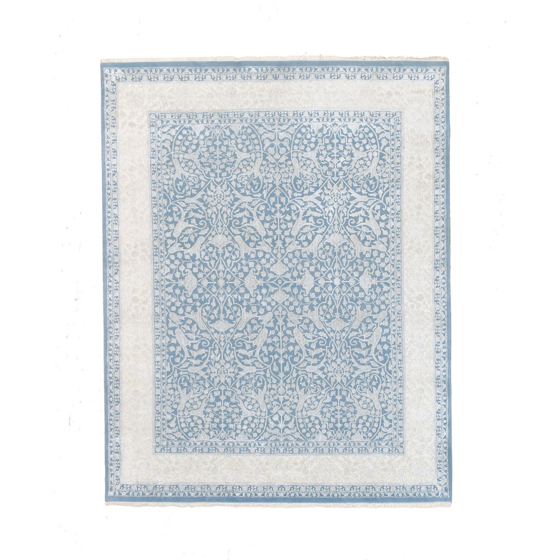 Traditional Rugs LUV560196