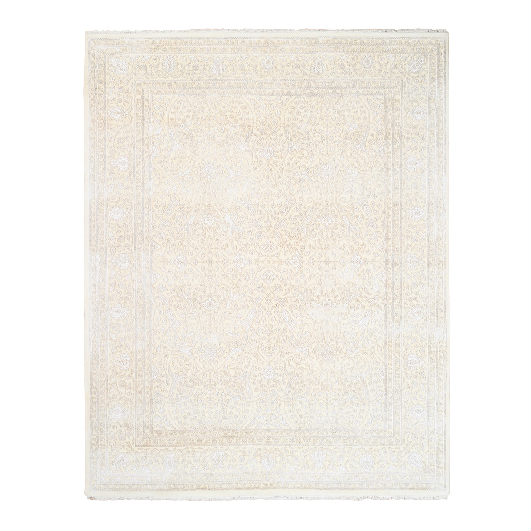 Traditional Rugs LUV560205