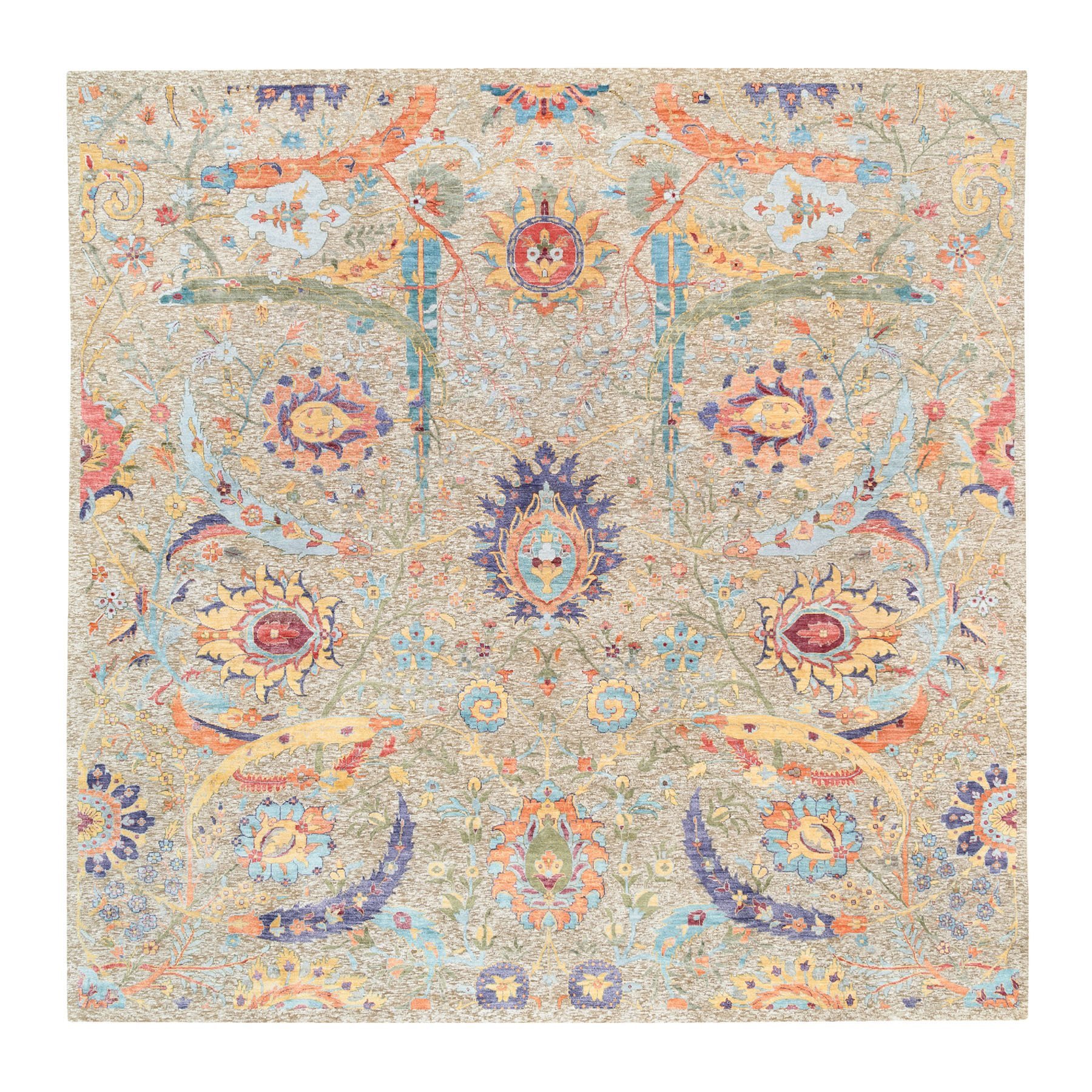 Transitional Rugs LUV560493