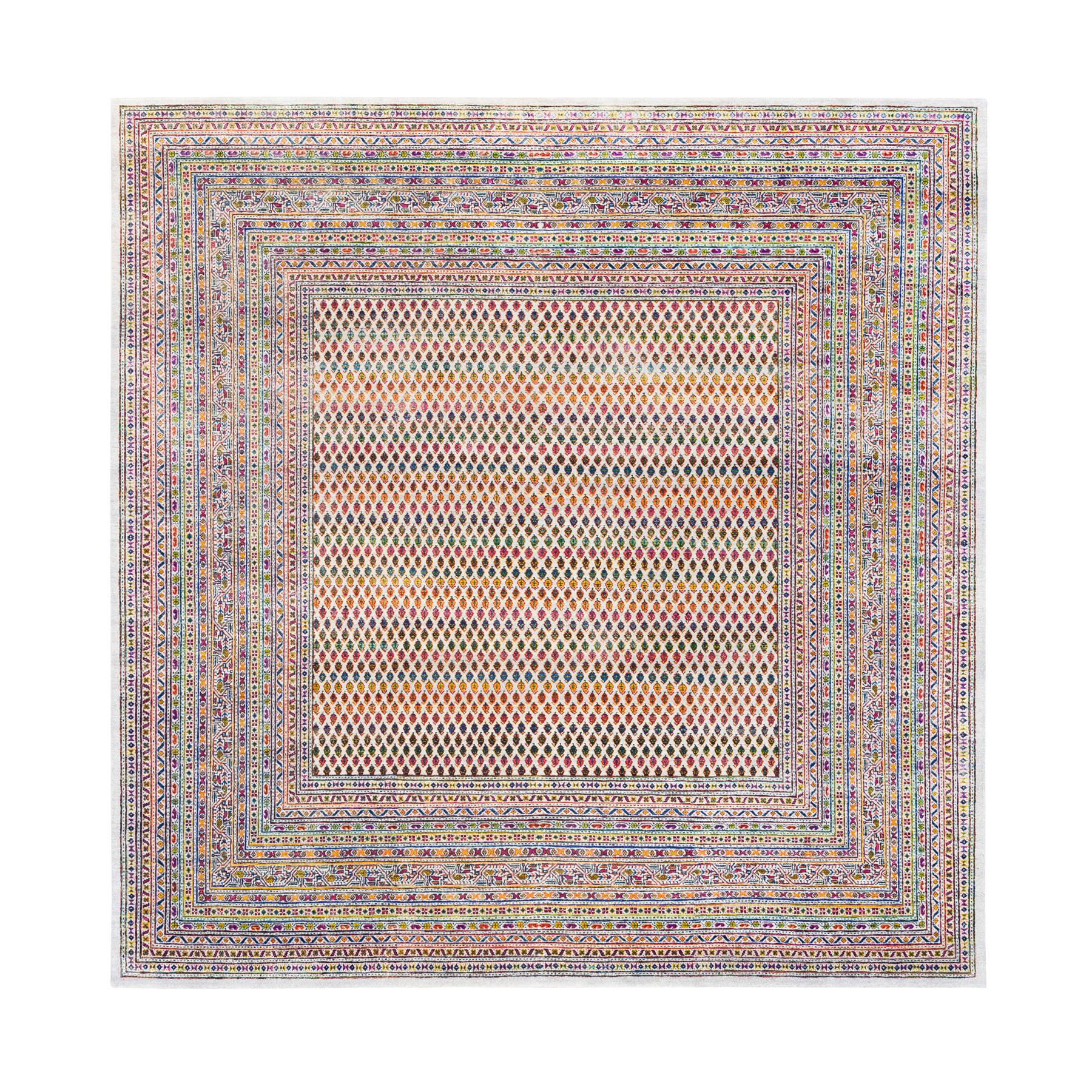 Modern & Contemporary Rugs LUV560790