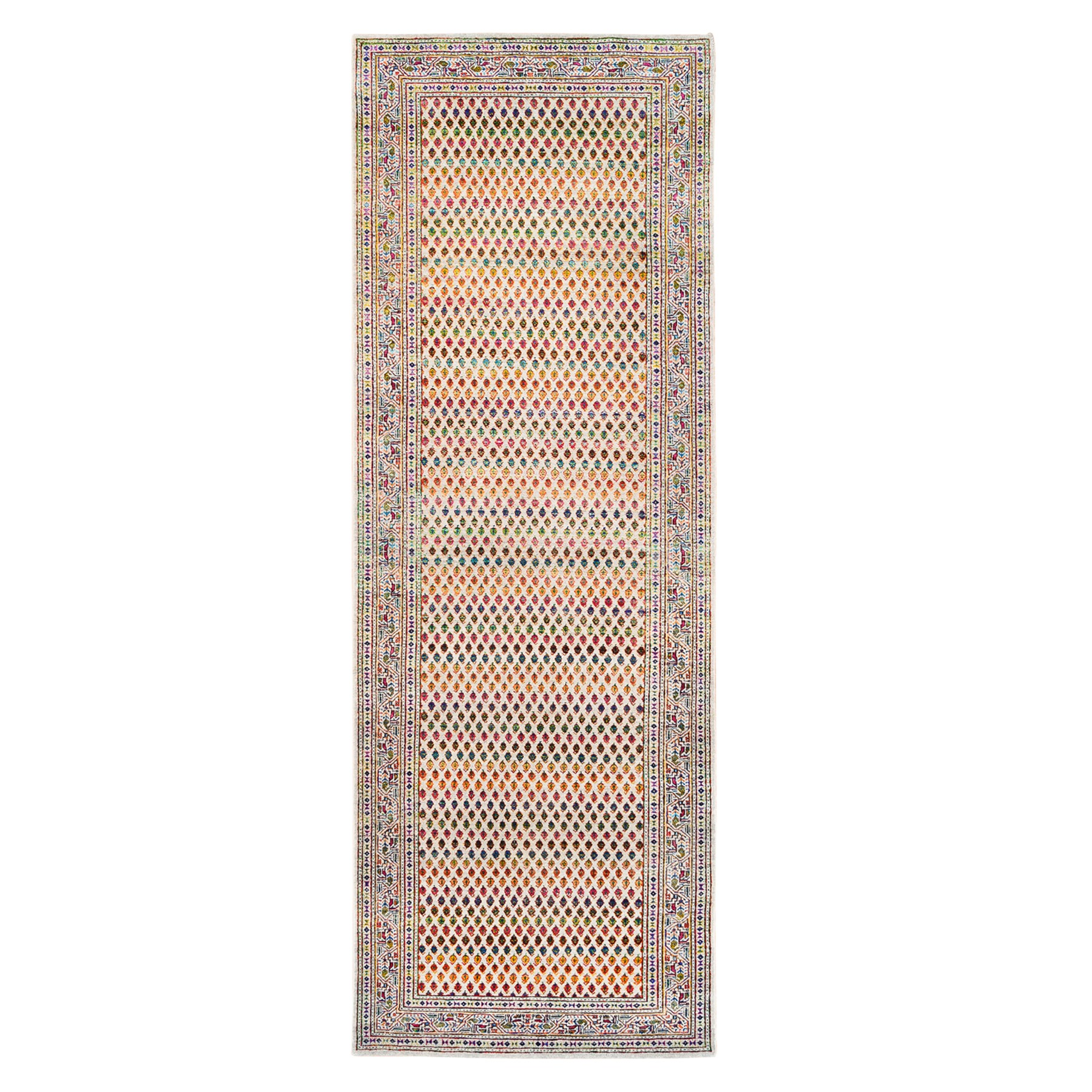 Modern & Contemporary Rugs LUV560988
