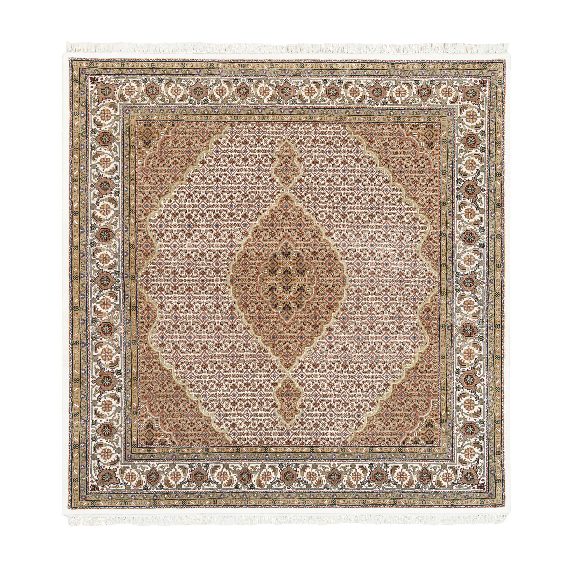 Traditional Rugs LUV563490
