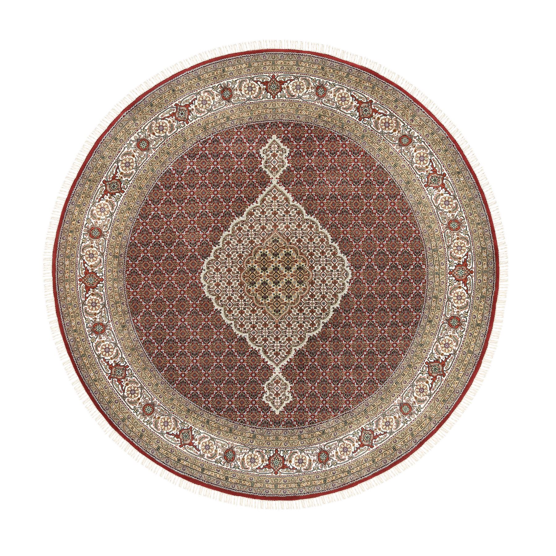 Traditional Rugs LUV563499