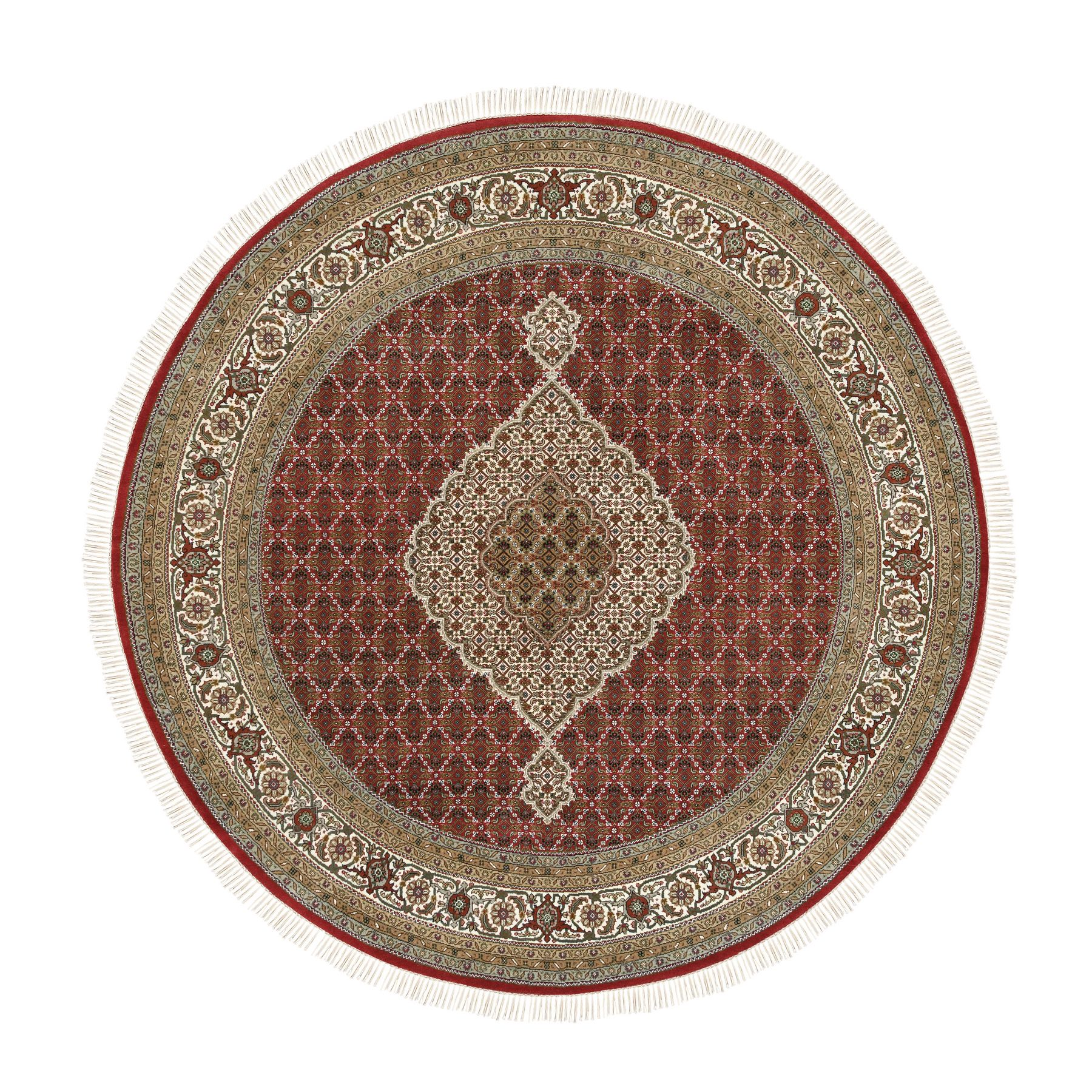 Traditional Rugs LUV563508