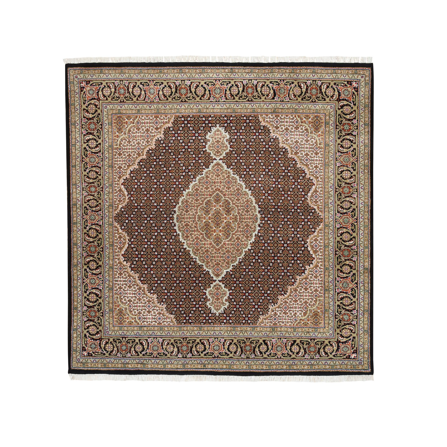 Traditional Rugs LUV563526