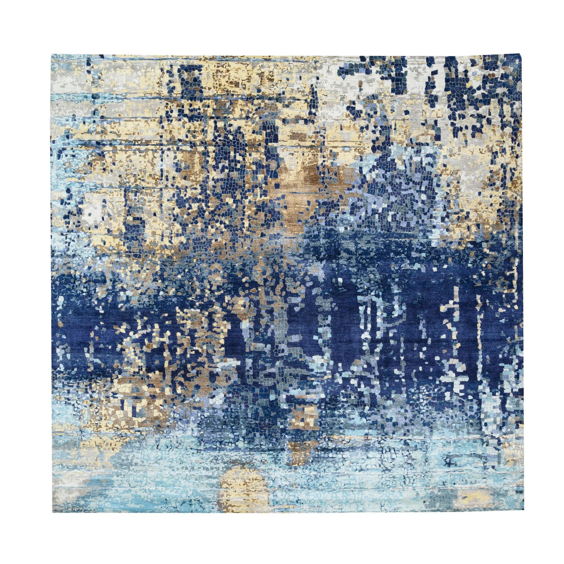 Modern & Contemporary Rugs LUV563742