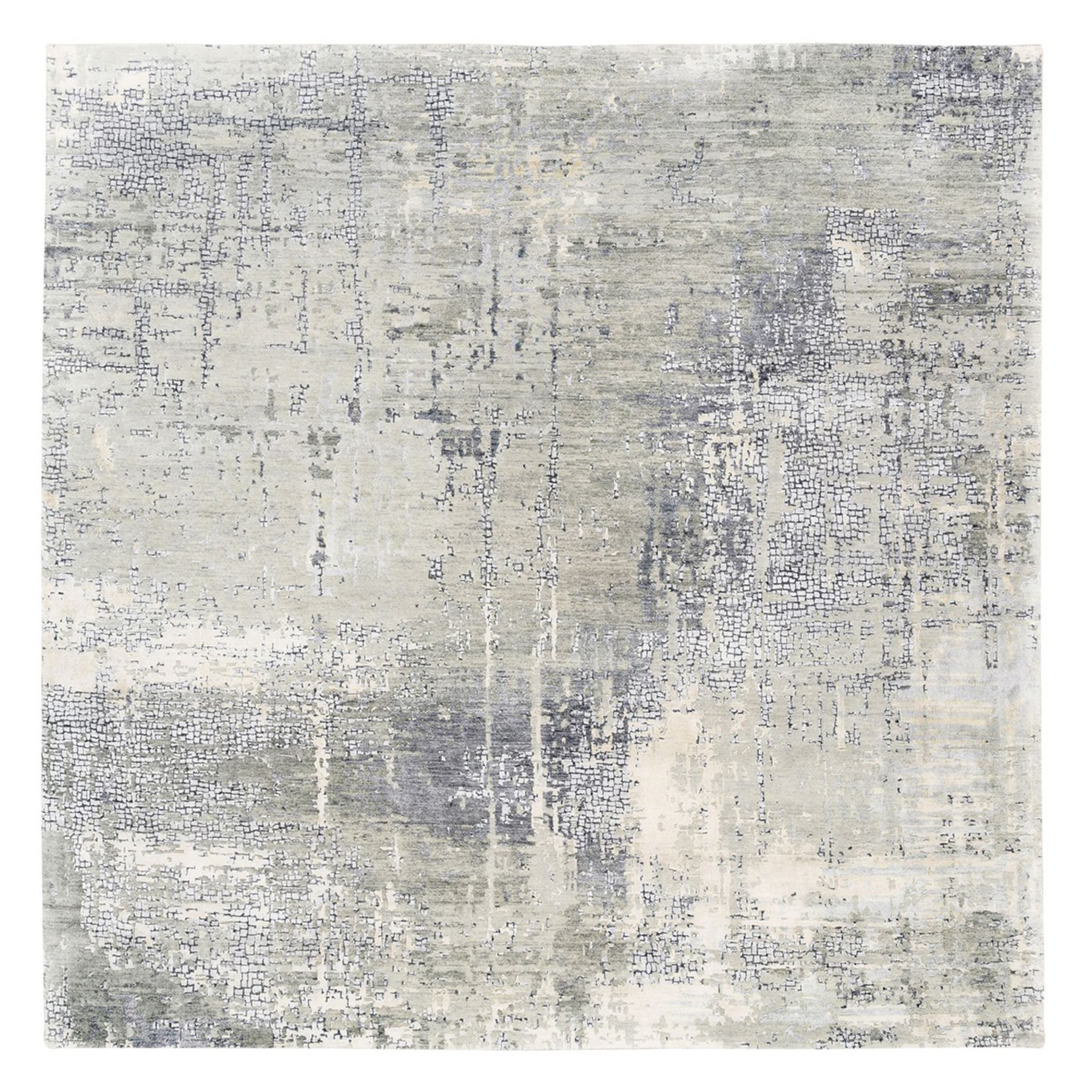 Modern & Contemporary Rugs LUV564246