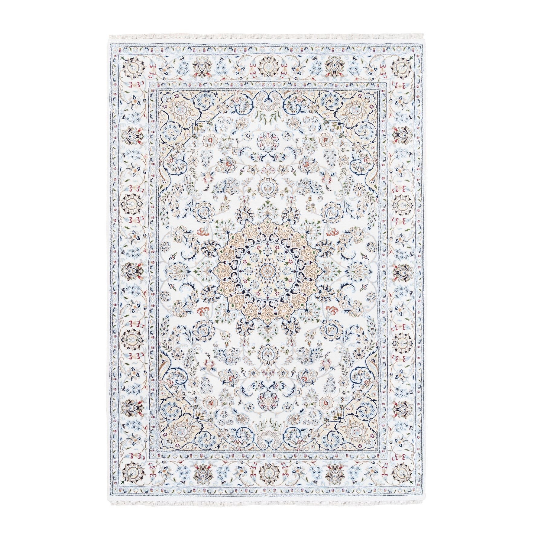 Traditional Rugs LUV564534