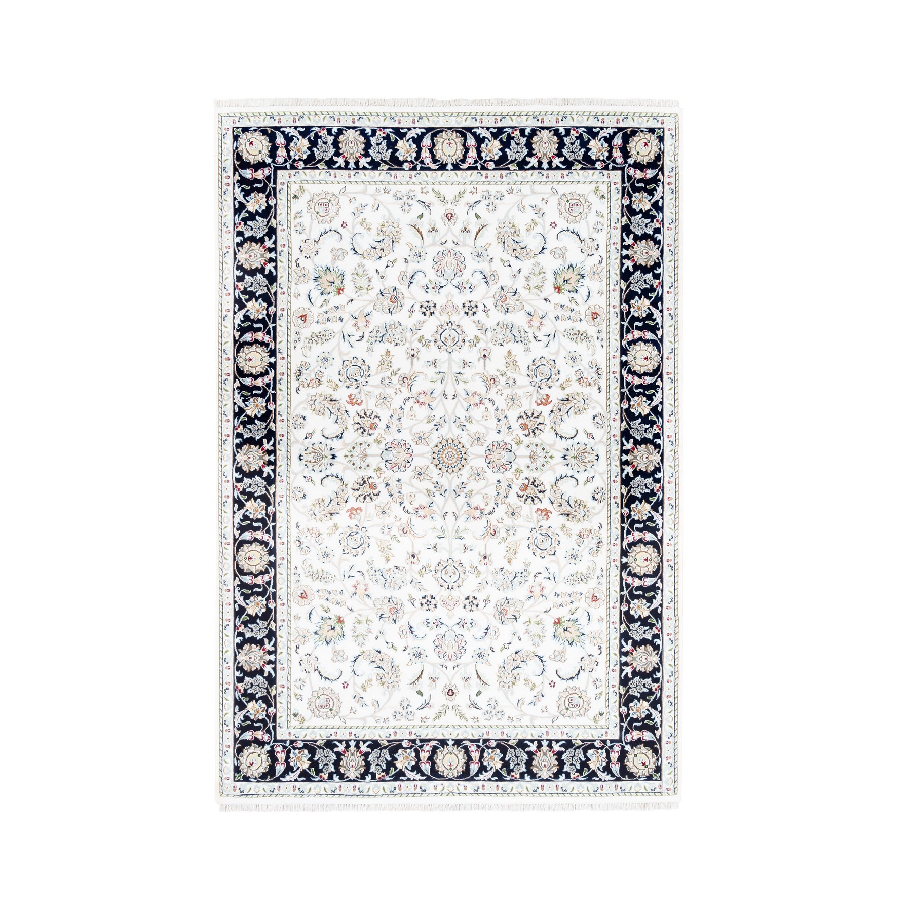Traditional Rugs LUV564804
