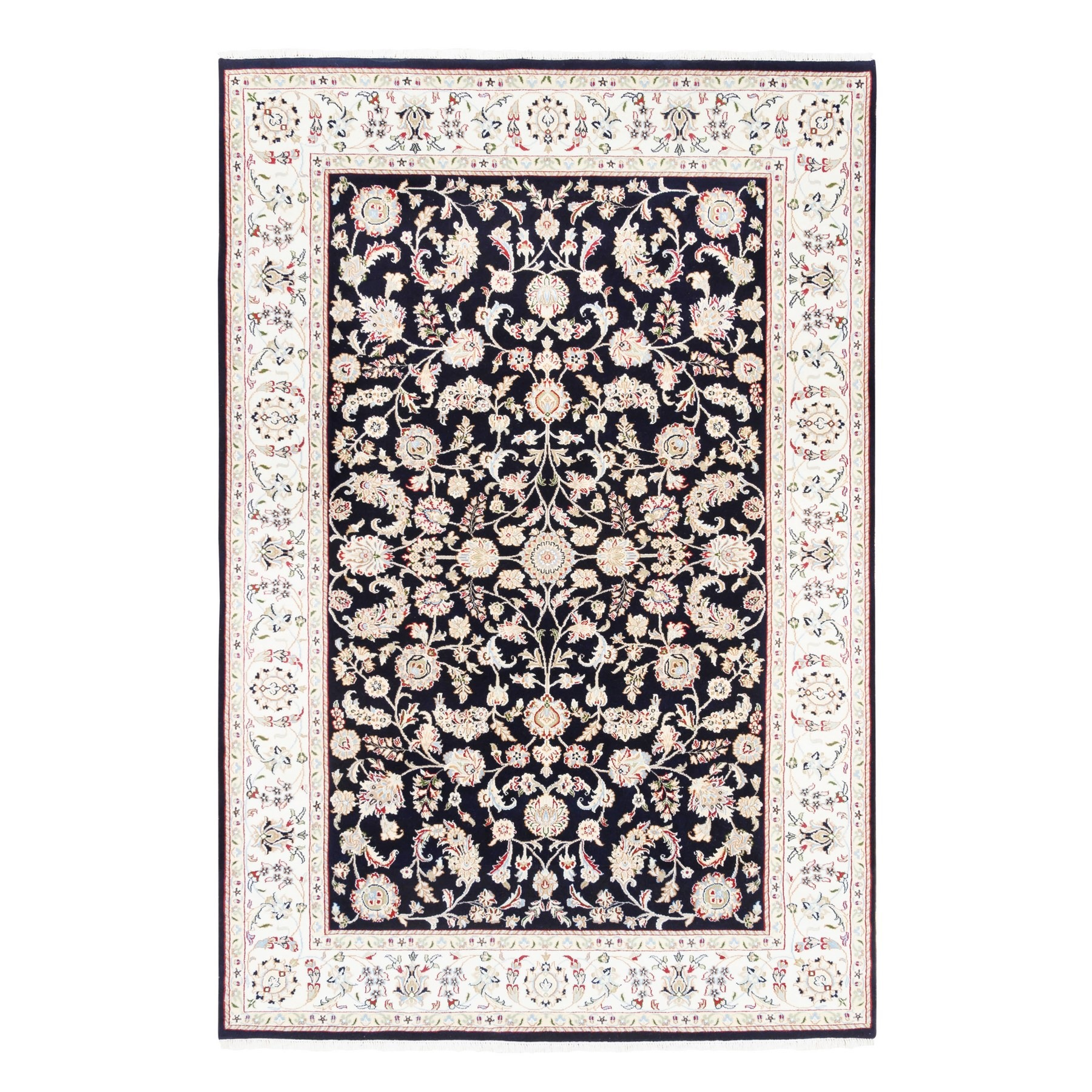 Traditional Rugs LUV564813