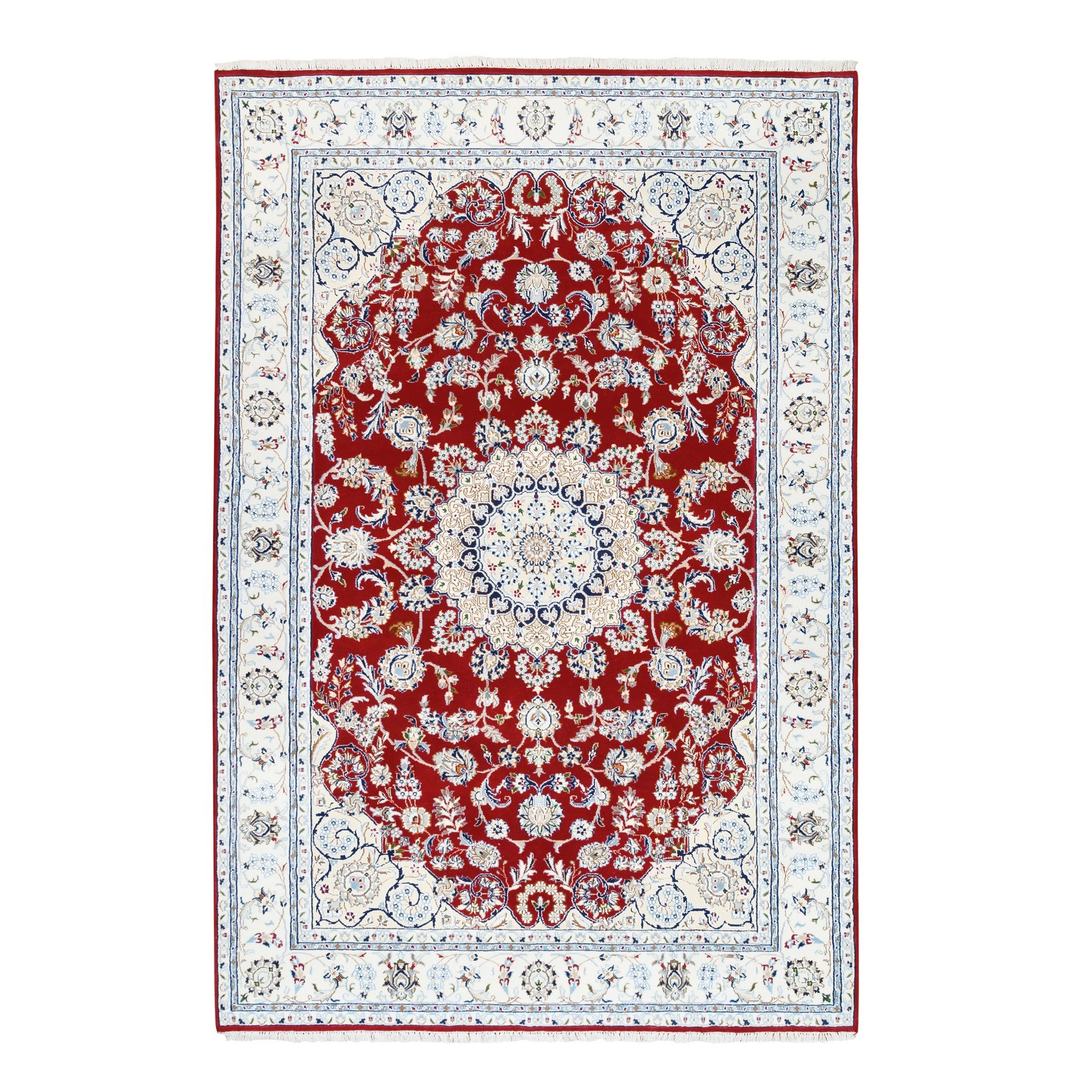 Traditional Rugs LUV564903