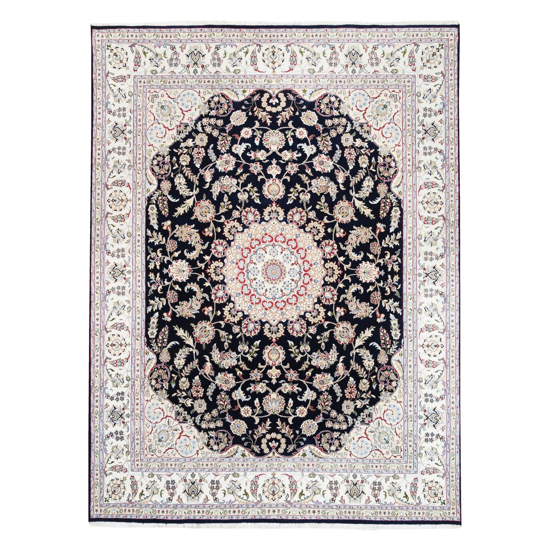 Traditional Rugs LUV565227