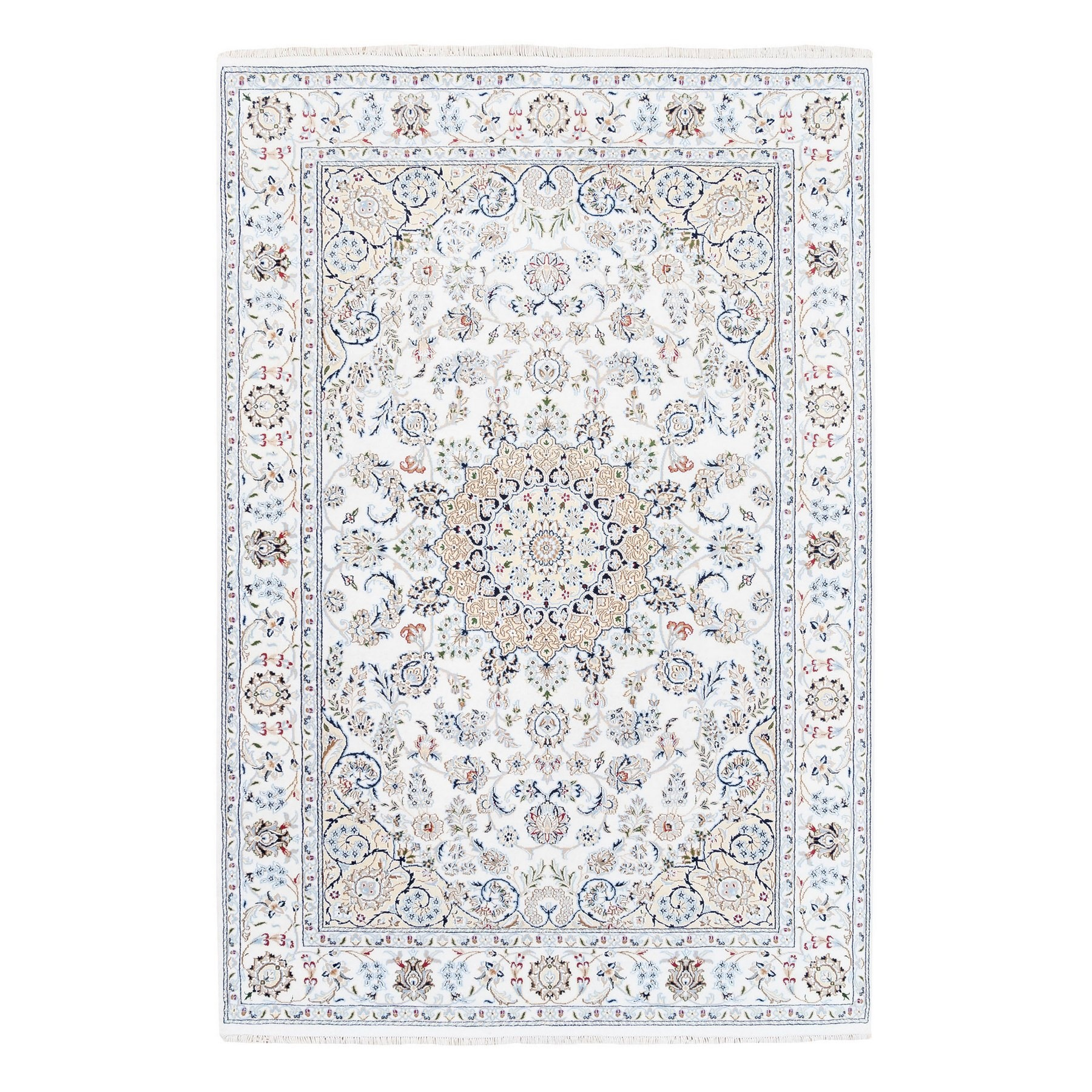 Traditional Rugs LUV565380