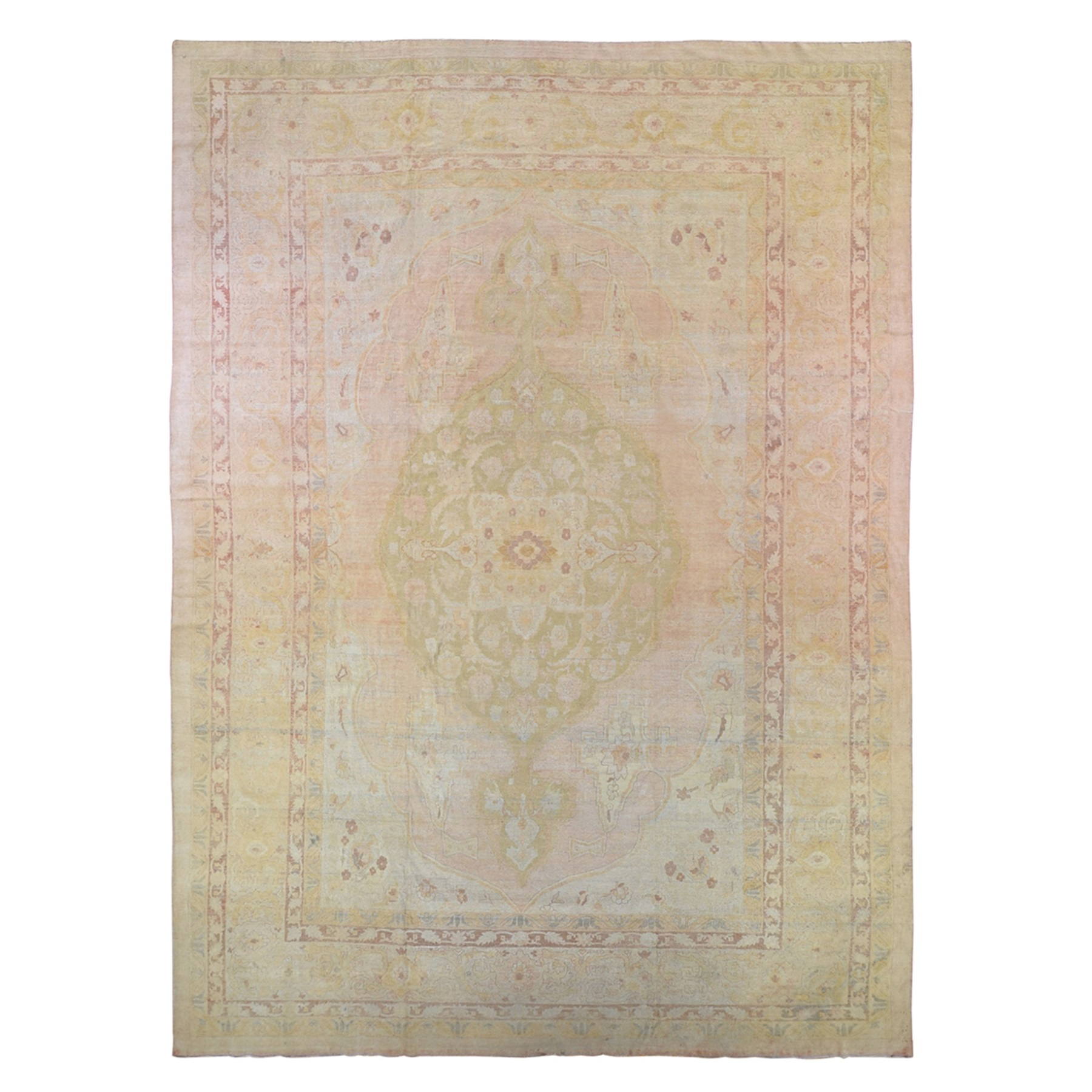 Antique Rugs LUV598545