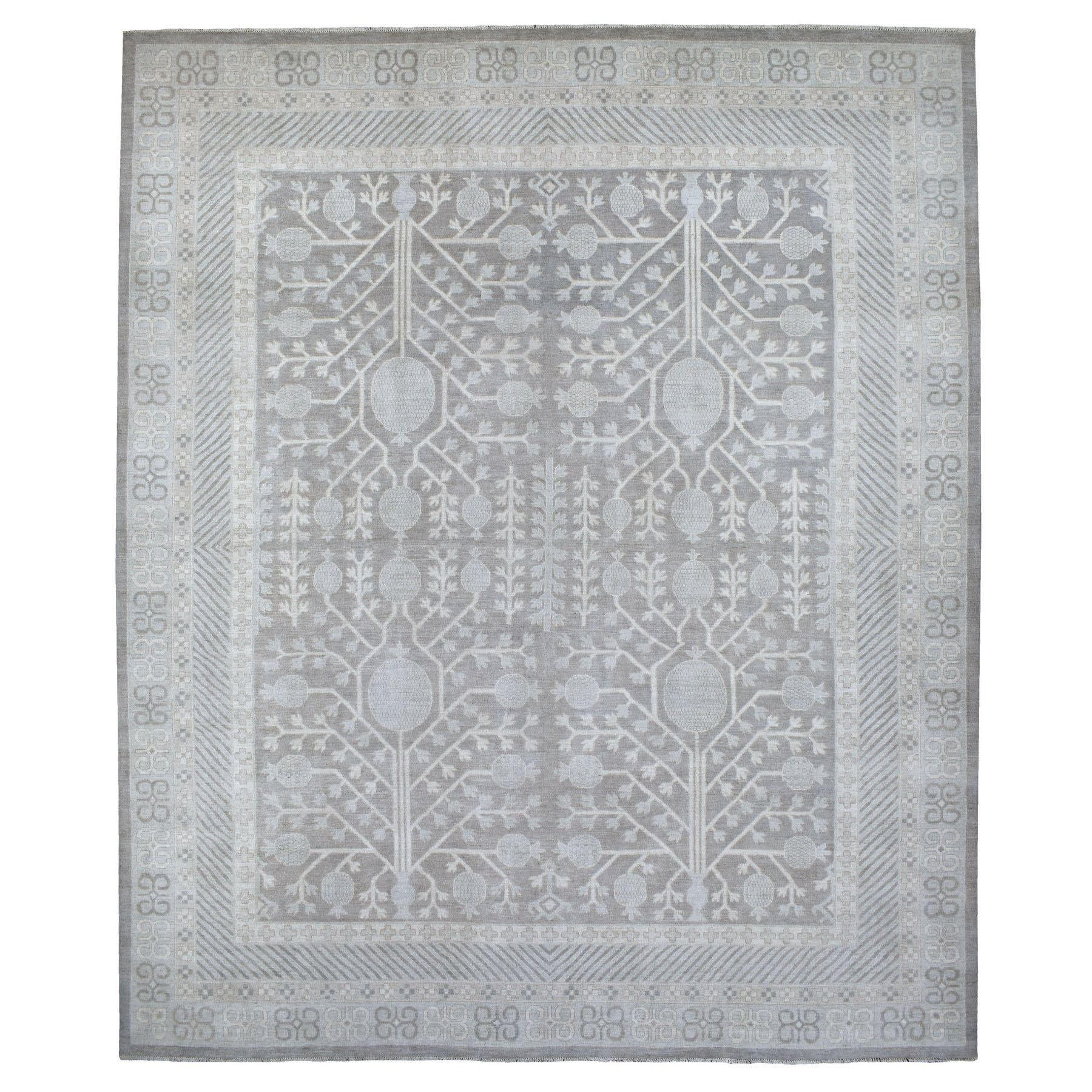 Oushak And Peshawar Rugs LUV608022