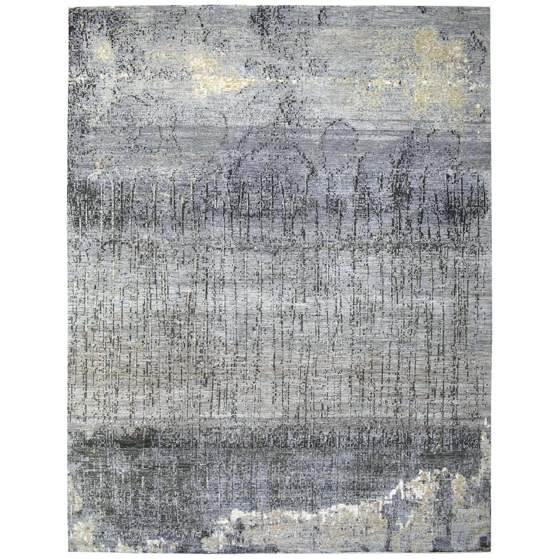 Modern & Contemporary Rugs LUV609714
