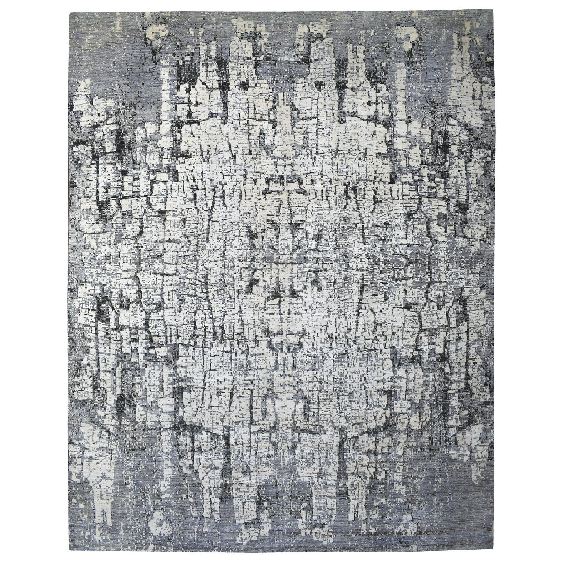 Modern & Contemporary Rugs LUV610038